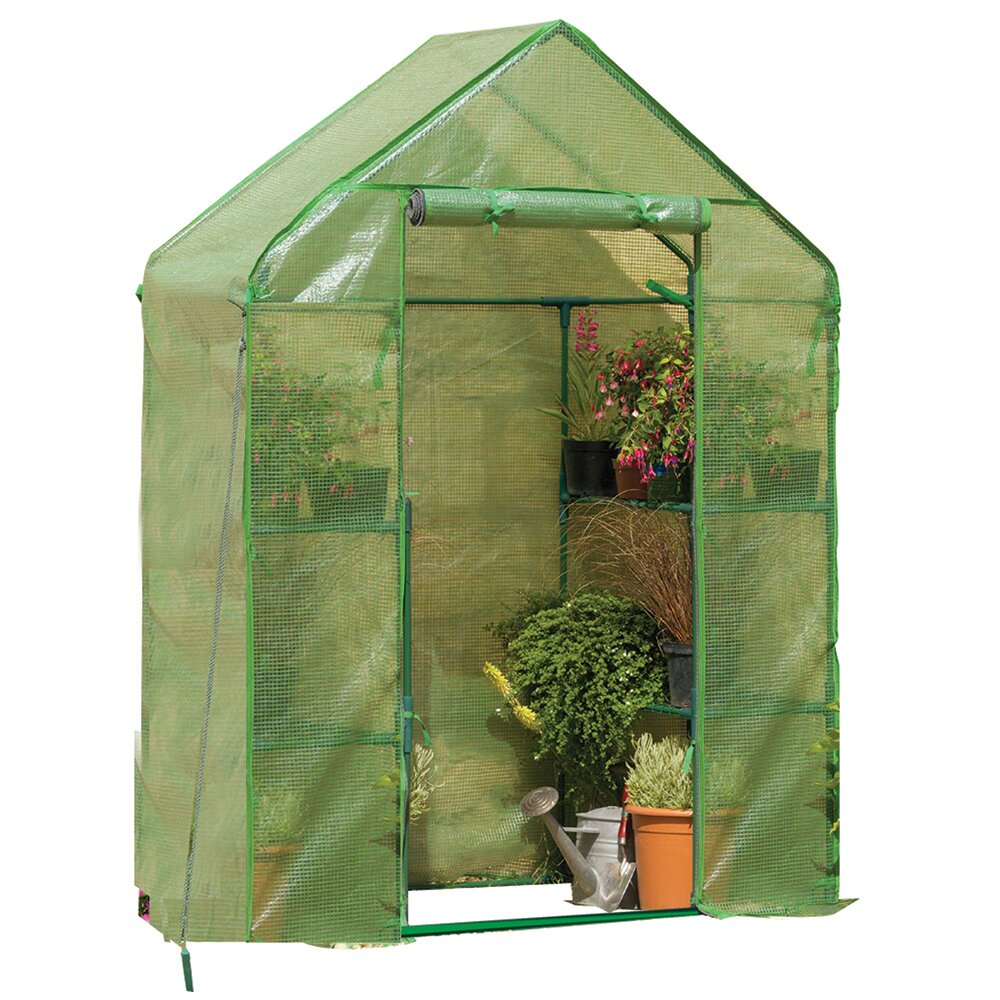 Amazon.com: Customer reviews: Gardman R688 Walk-In Greenhouse