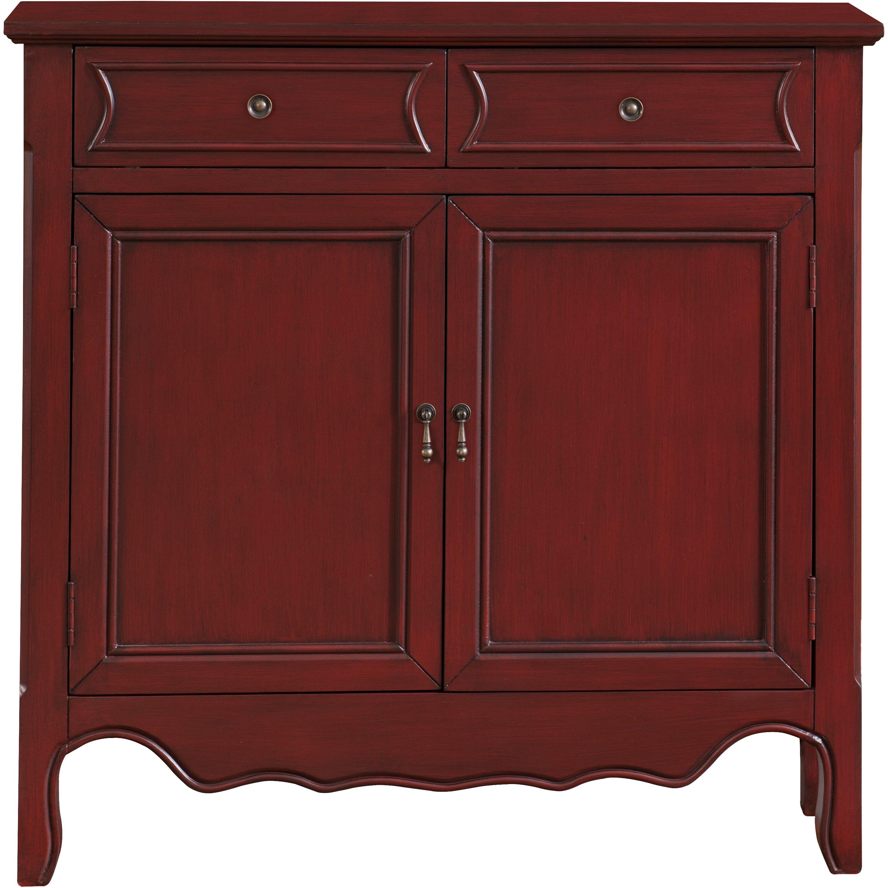 Lark manor bayonne 2 drawer 2 door cabinet reviews wayfair for 1 drawer 2 door cabinet