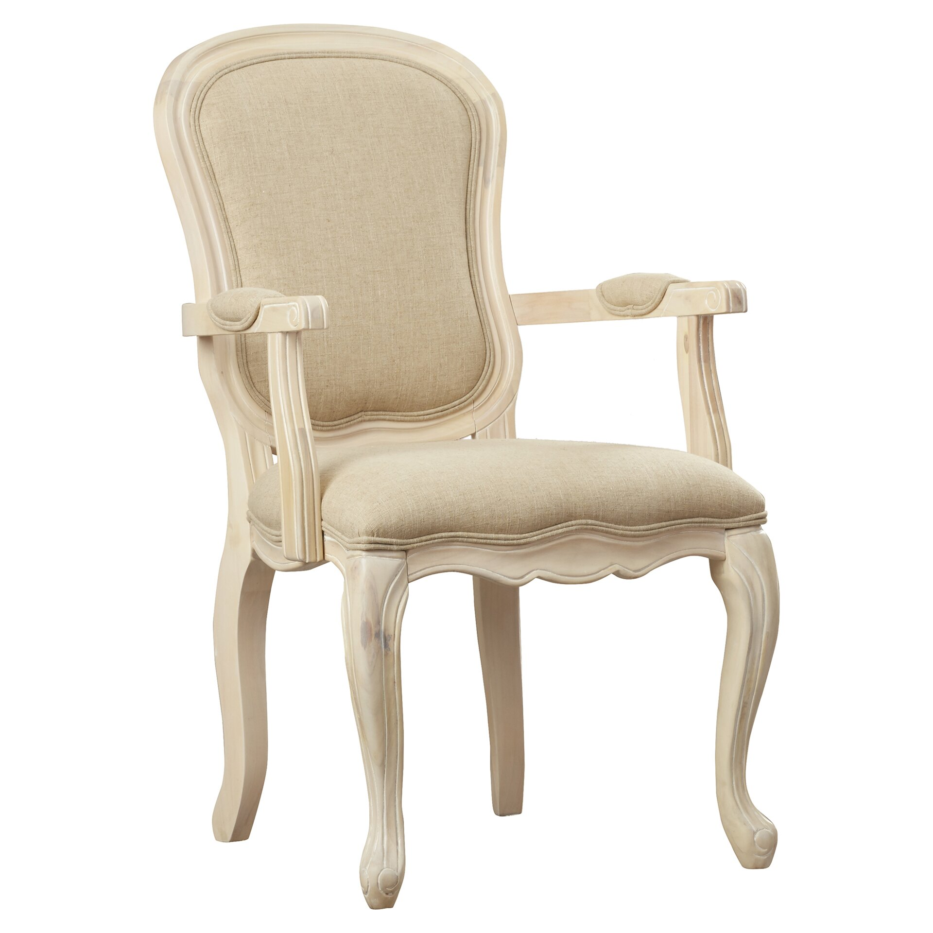 Lark Manor Saint Quentin Accent Arm Chair Reviews Wayfair