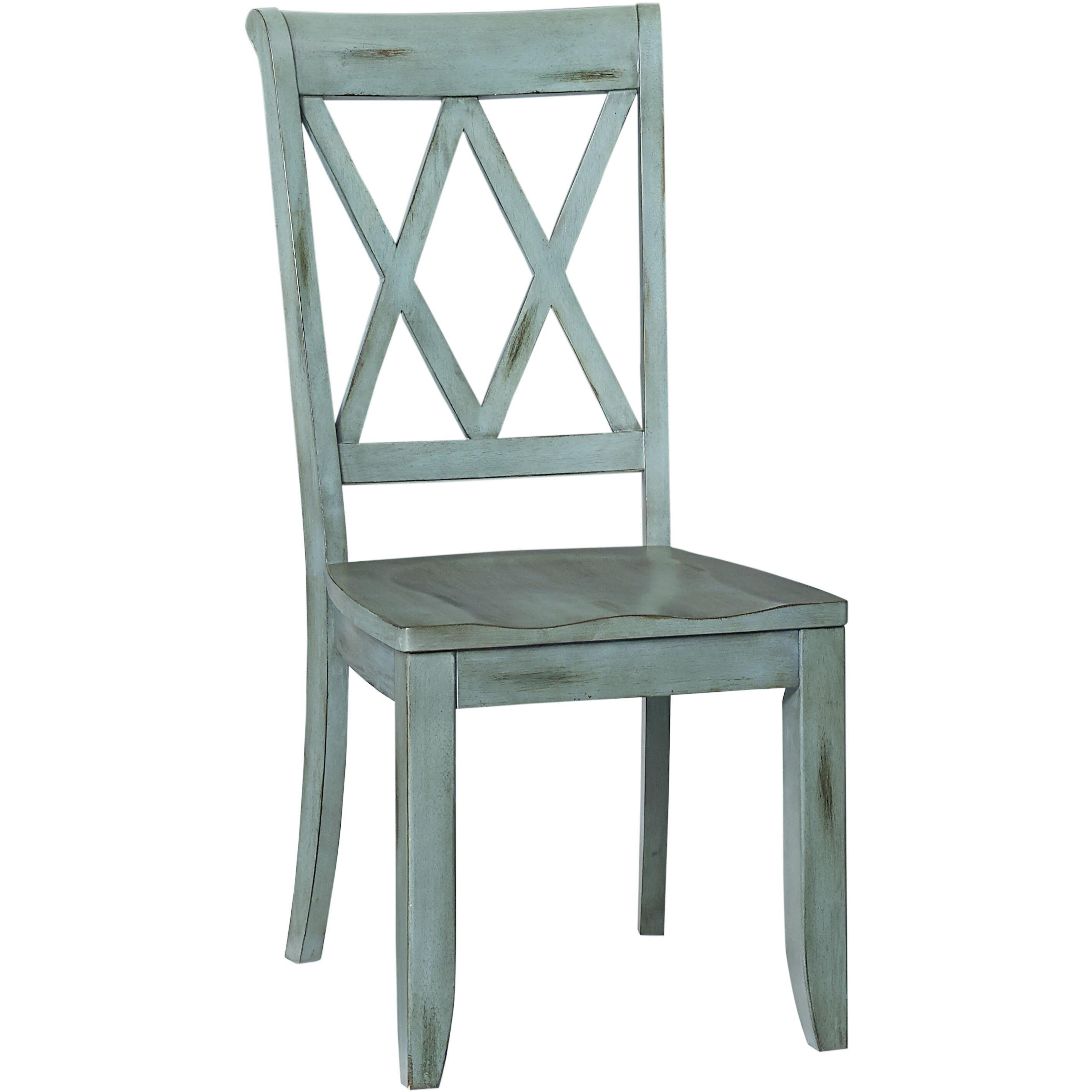 Lark Manor Saint Gratien Side Chair Amp Reviews Wayfair