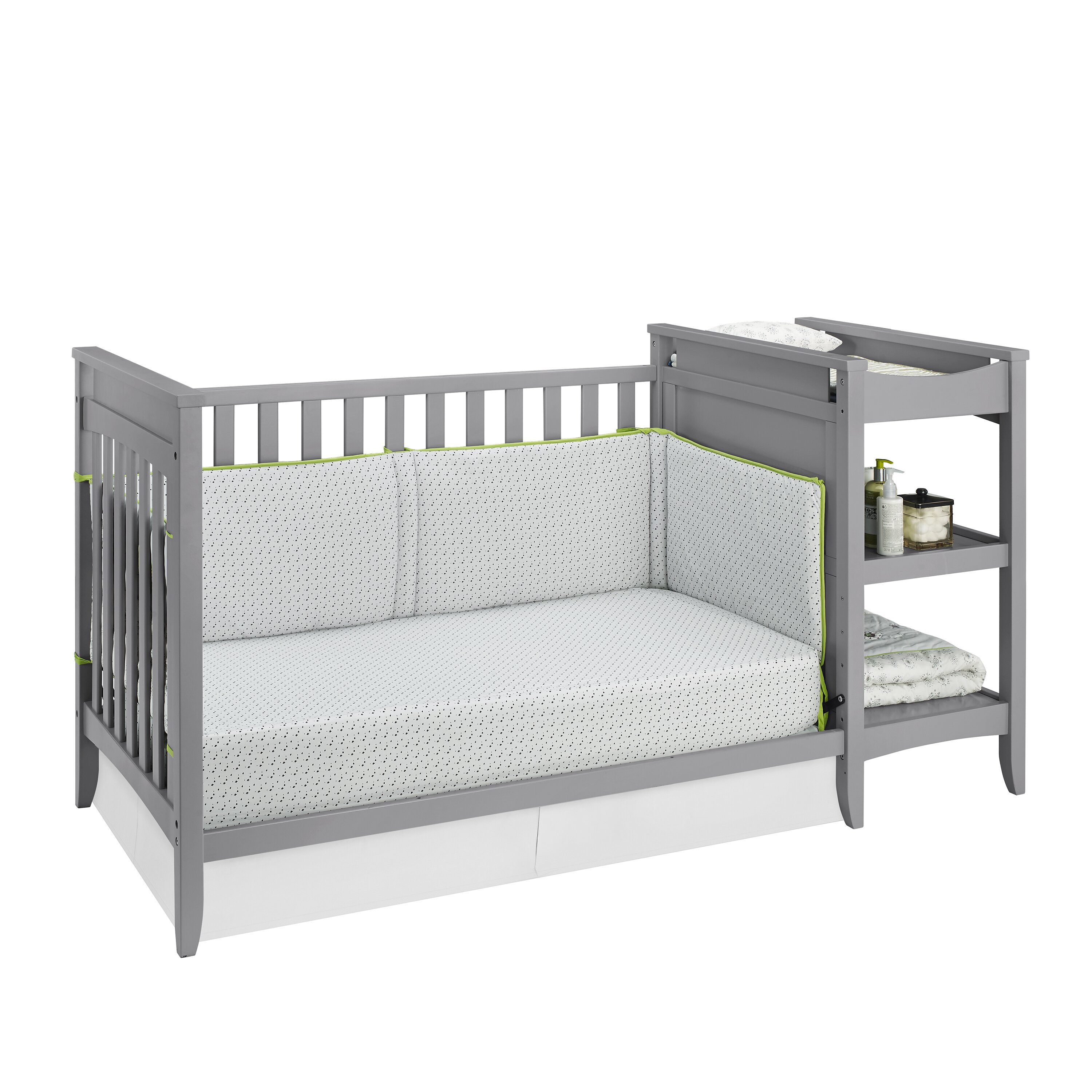 baby relax emma 2 in 1 convertible crib baby nursery furniture relax emma crib