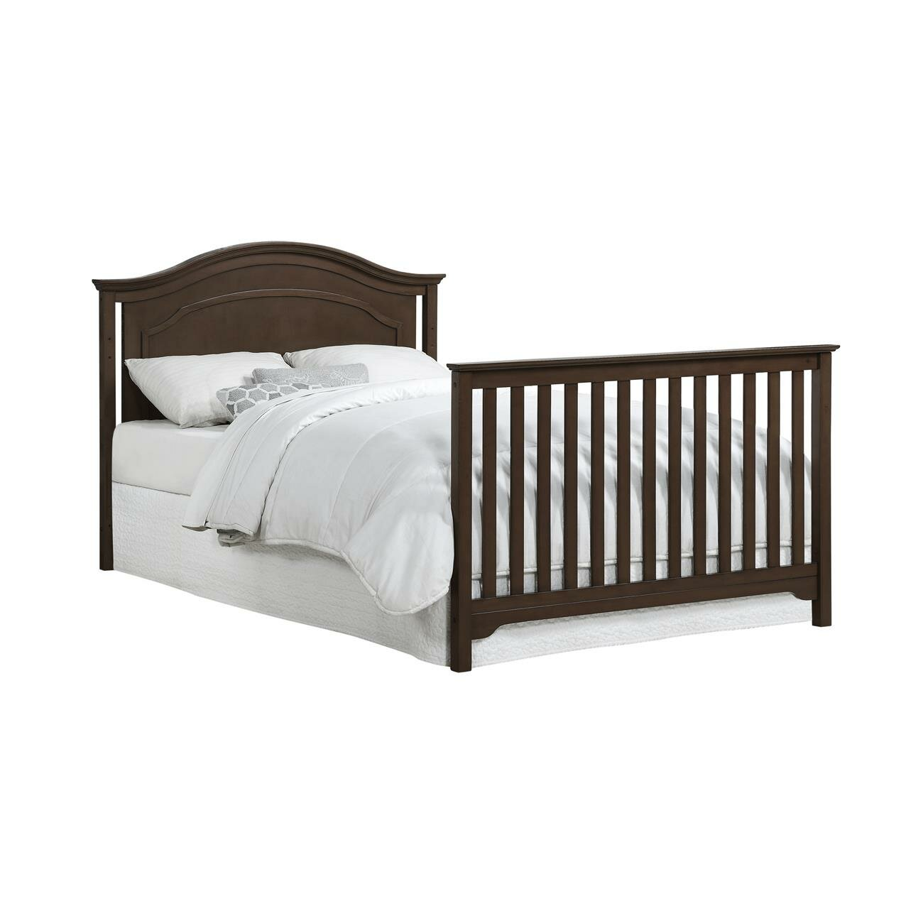 Baby Relax Eddie Bauer Hayworth 4 In 1 Convertible Crib