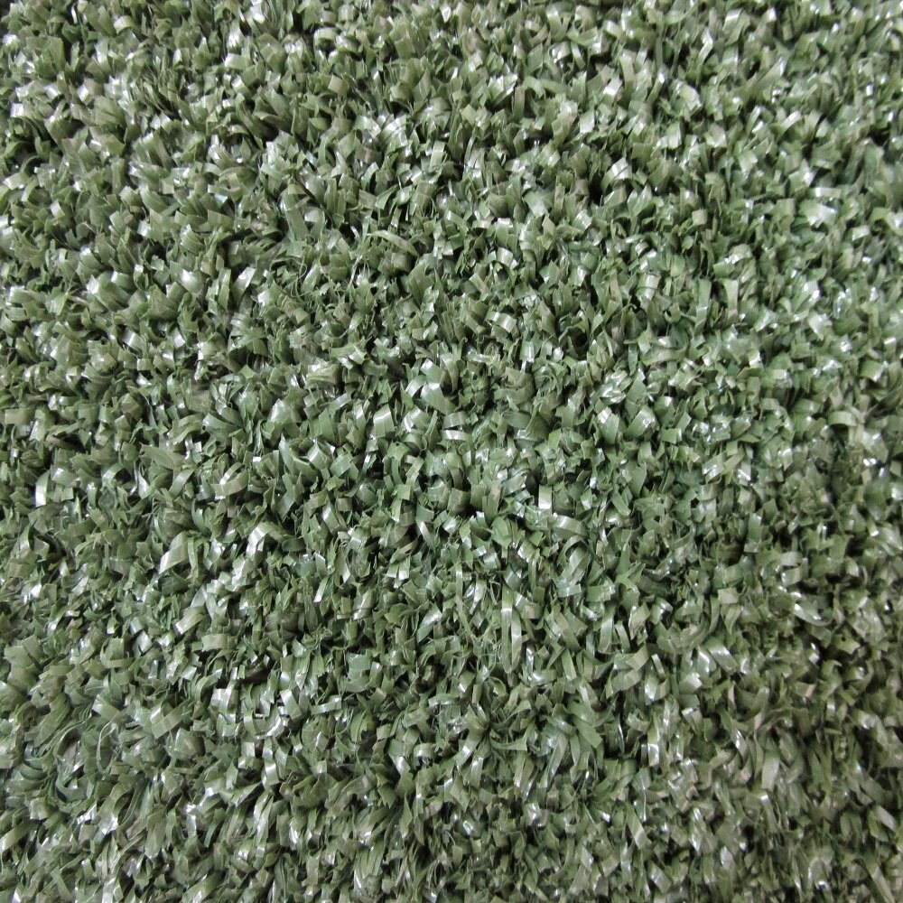 Beaulieu Hand Tufted Olive Green Indoor Outdoor Area Rug