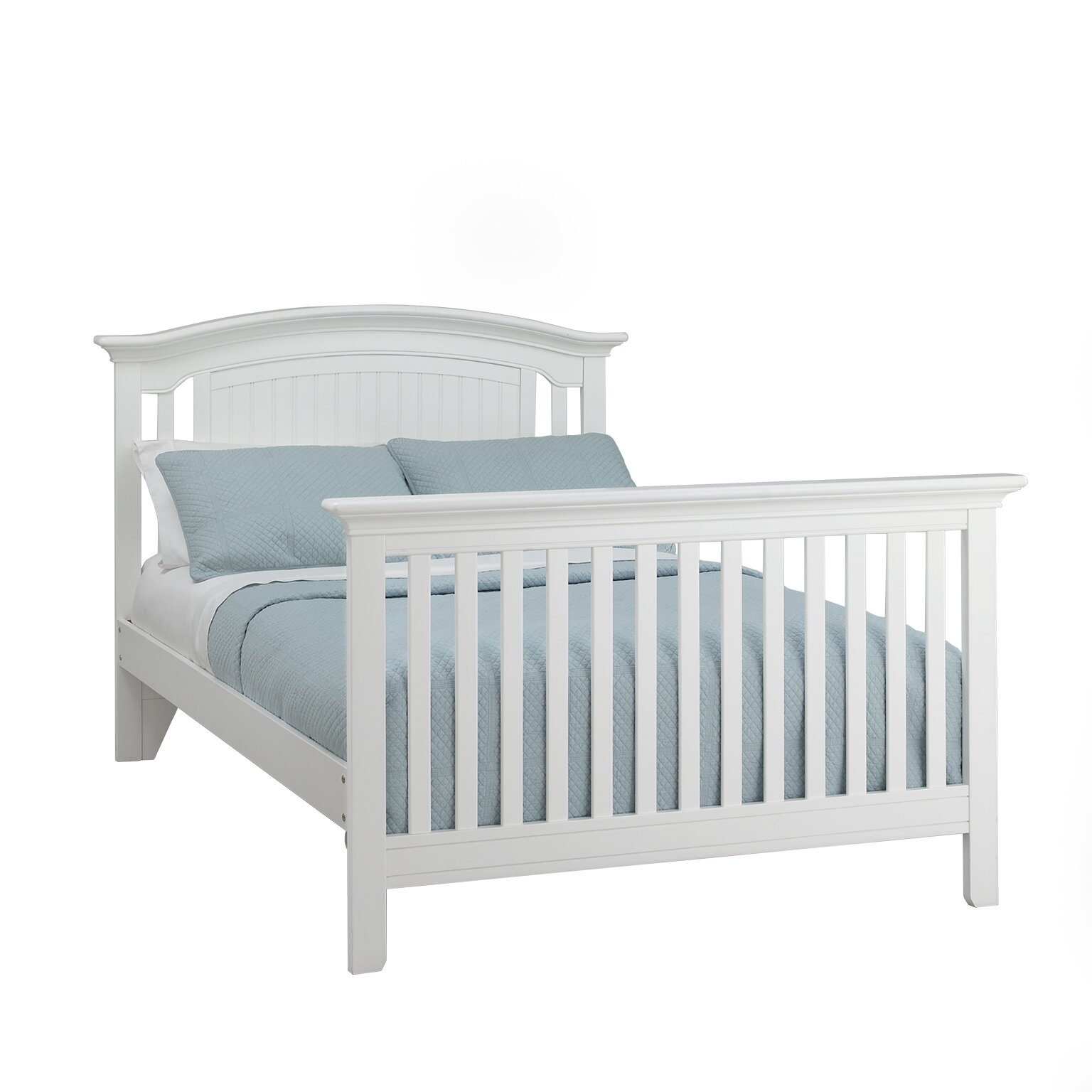 Suite Bebe Winchester Lifetime 4 In 1 Convertible Crib