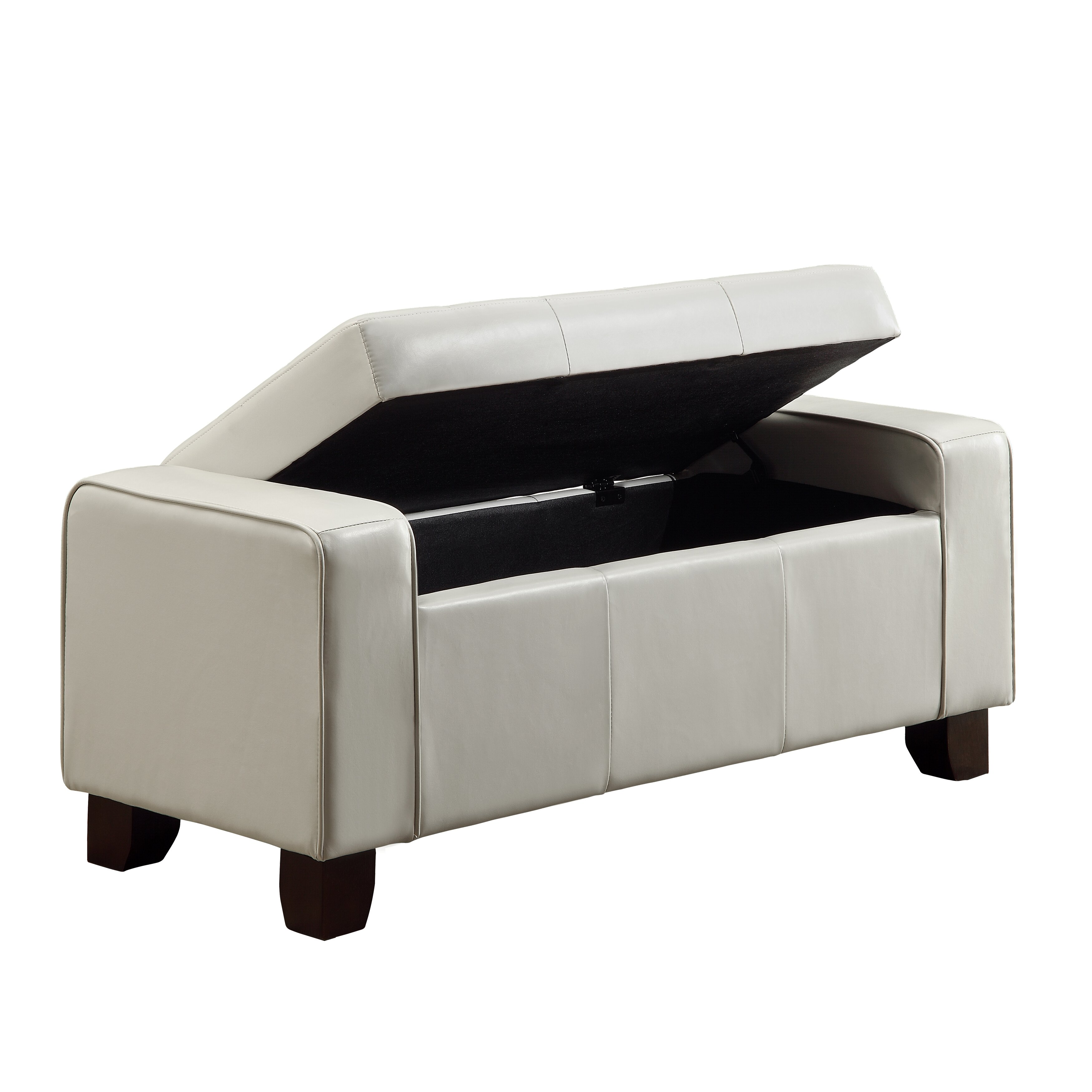 mulhouse furniture storage bedroom bench reviews wayfair