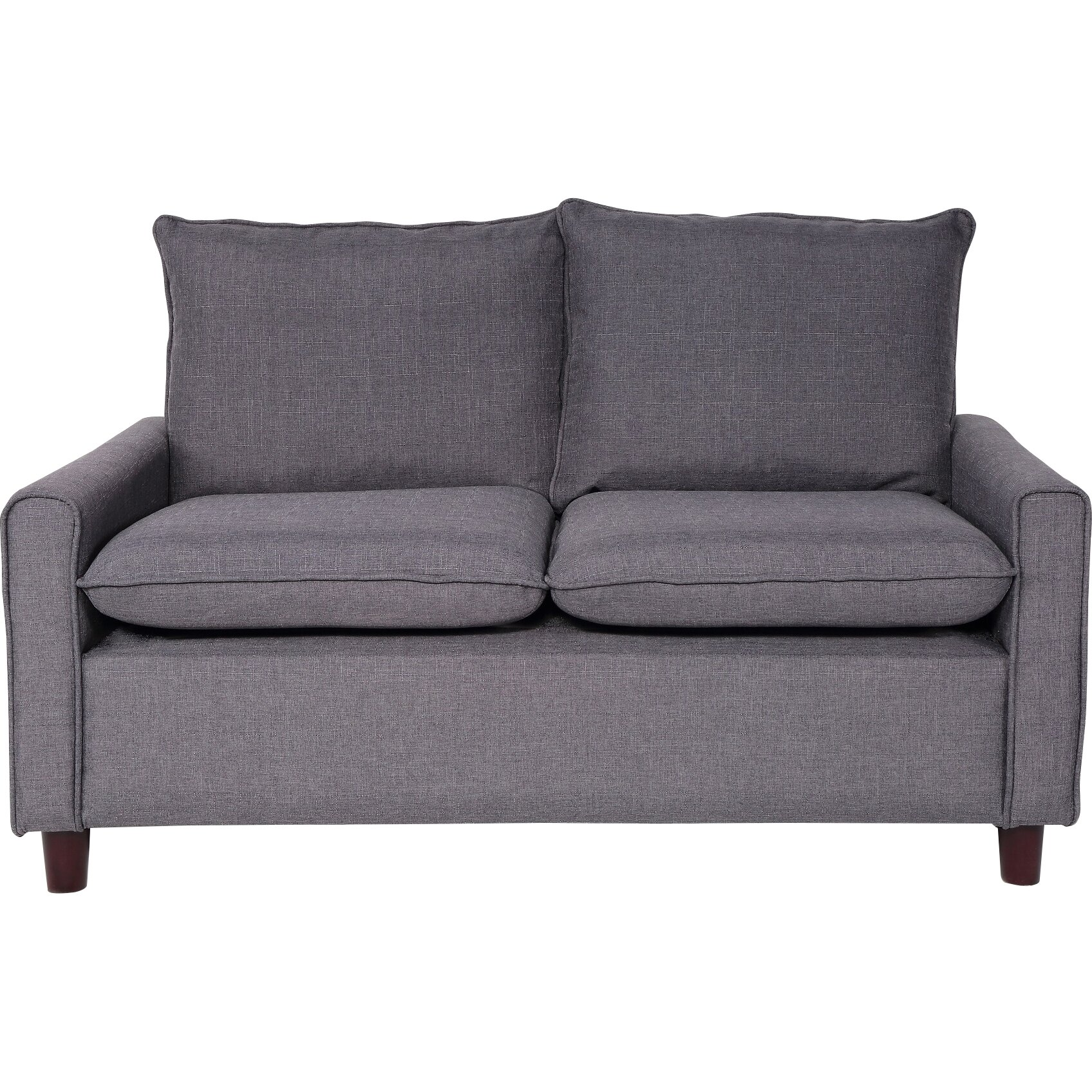 loveseat by contain batar