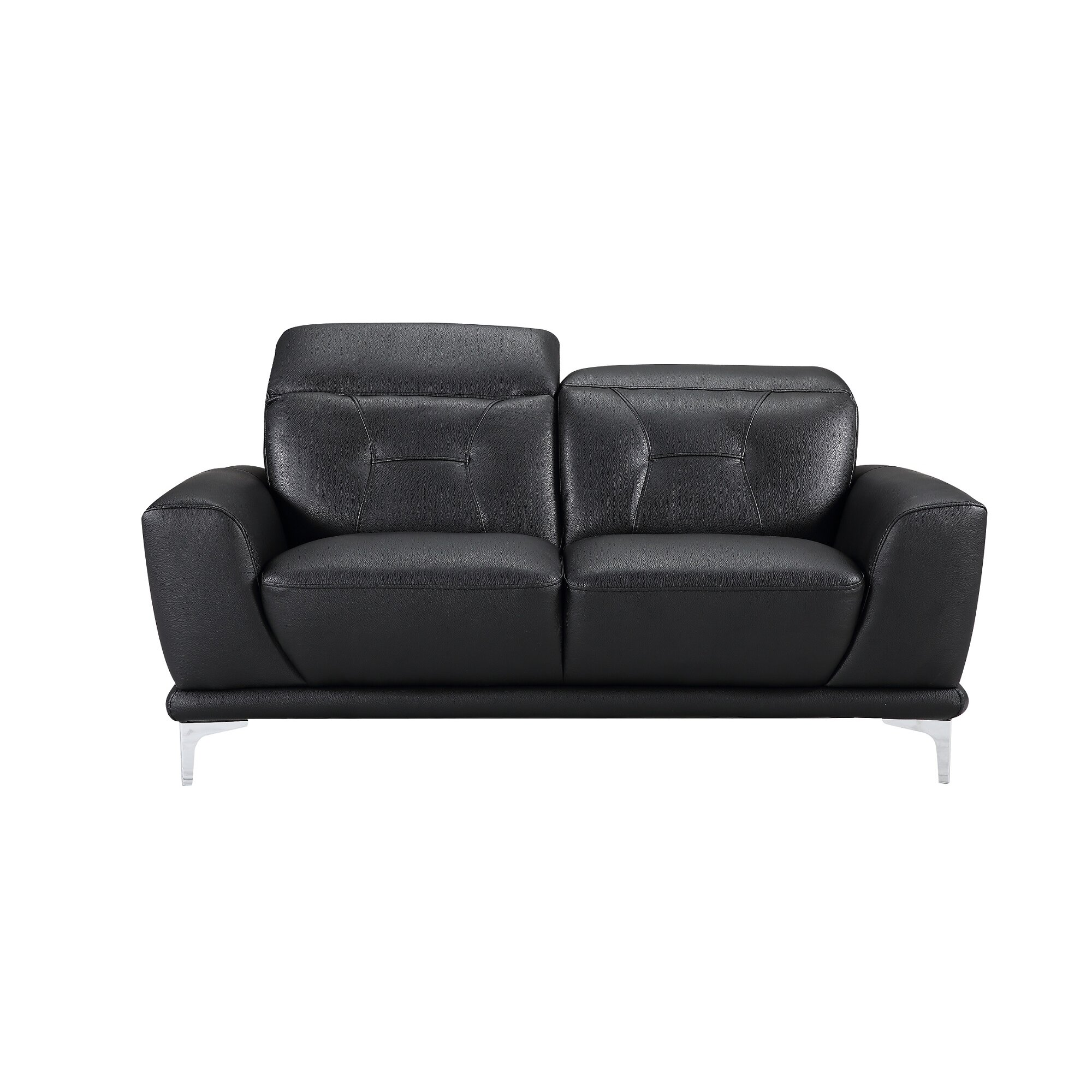Container 3 Piece Sofa Loveseat And Chair Set Wayfair
