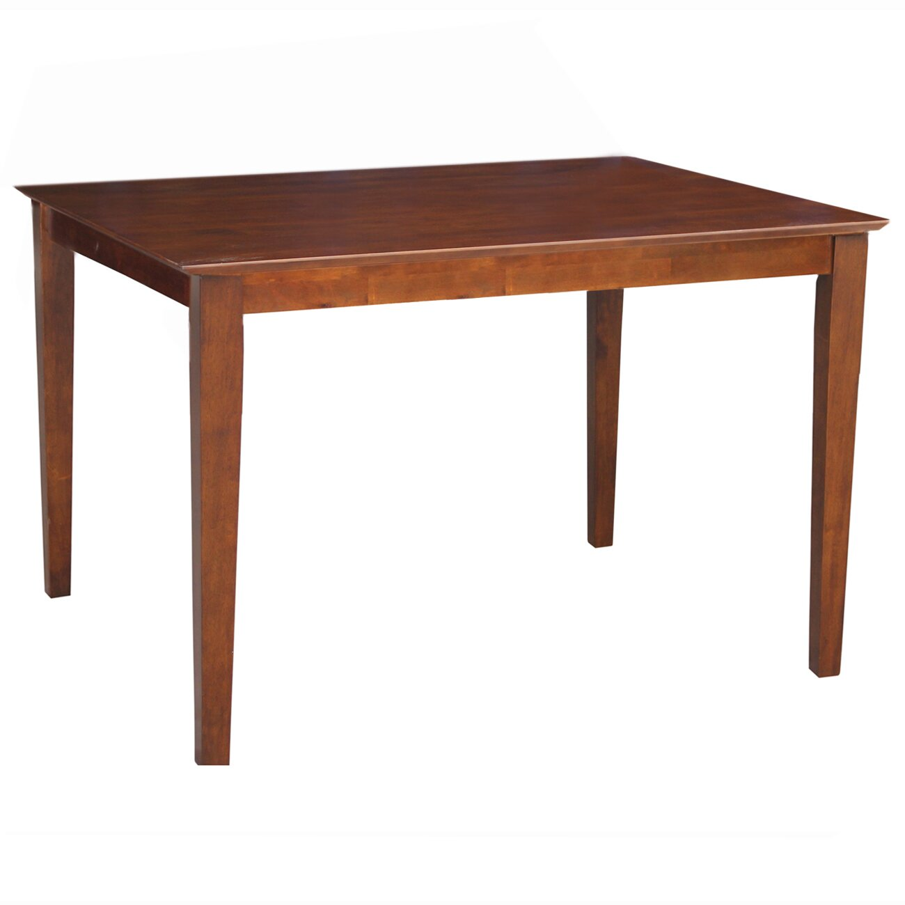 International Concepts Dining Table Reviews Wayfair Supply