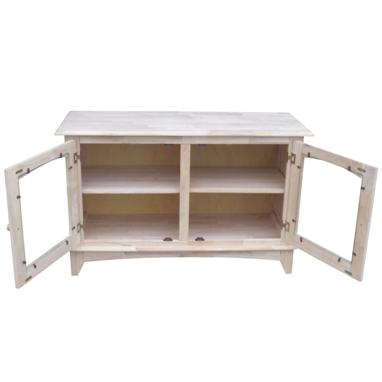 International Concepts Tv Stand Reviews