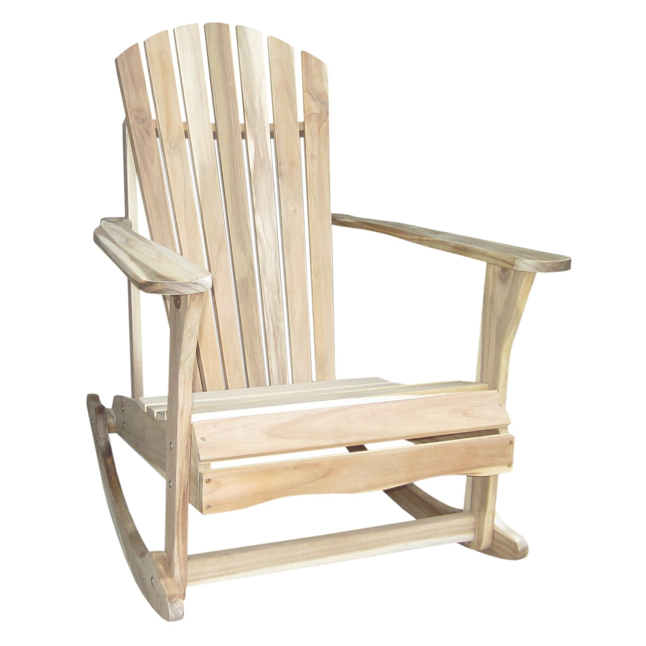 Patio Furniture ... Wood Adirondack Chairs International Concepts ...