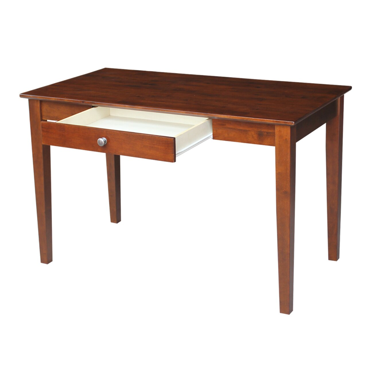 International Concepts Writing Desk Reviews Wayfair