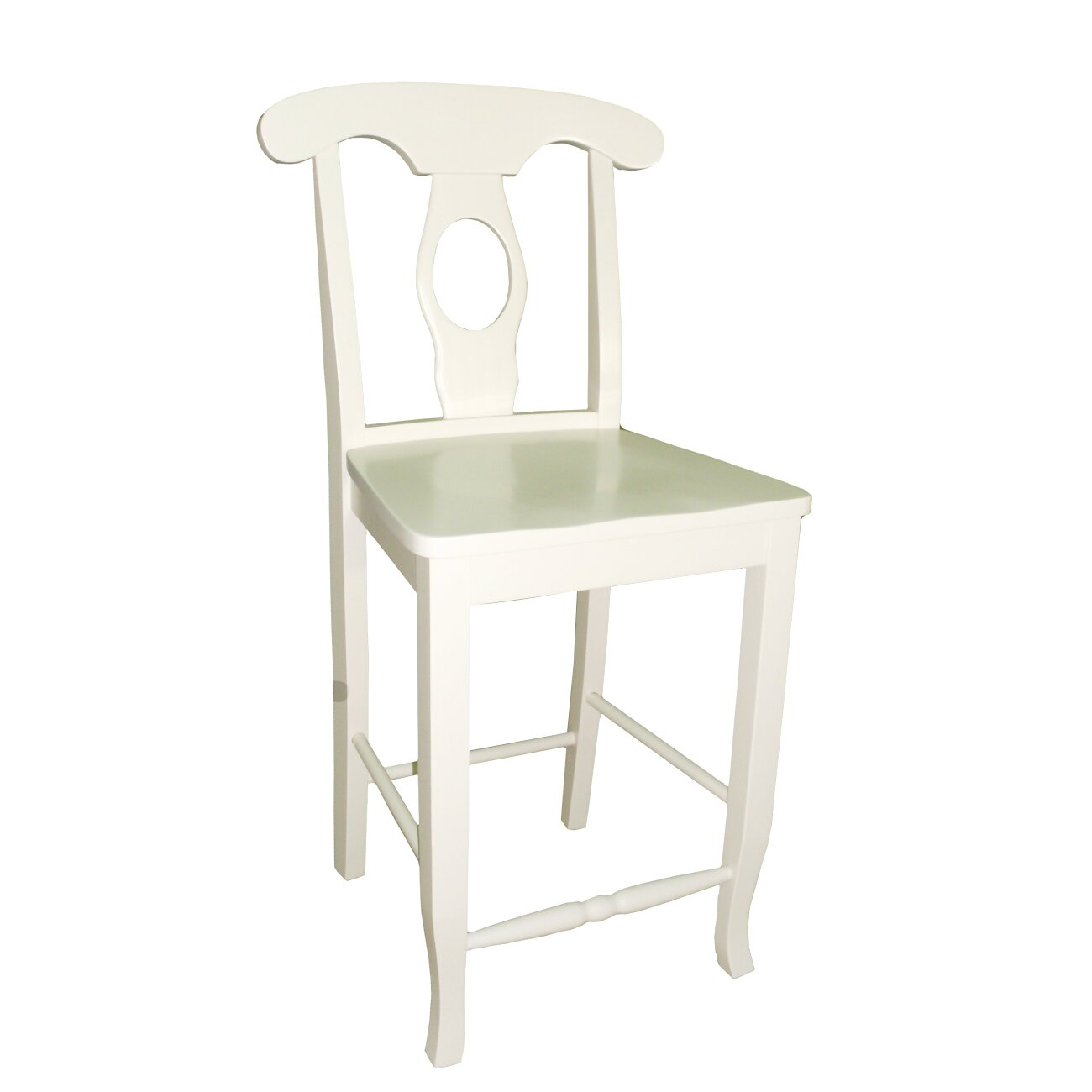 International Concepts 24 Quot Bar Stool Amp Reviews Wayfair