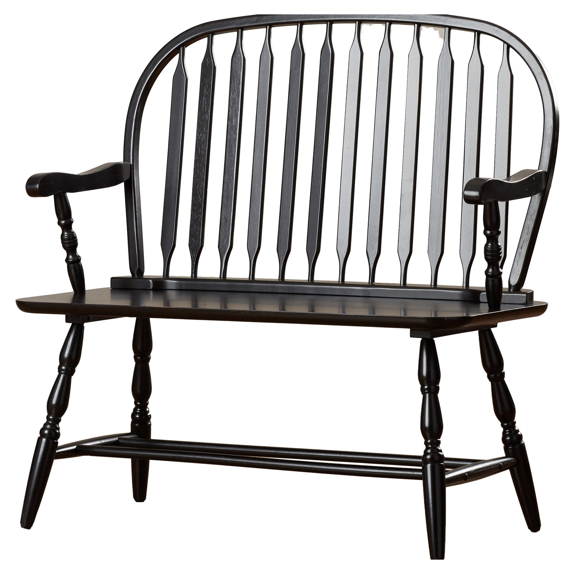 August Grove Allie Windsor Entryway Bench Reviews Wayfair