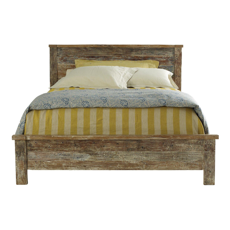 August Grove Elsa Platform Bed Reviews Wayfair
