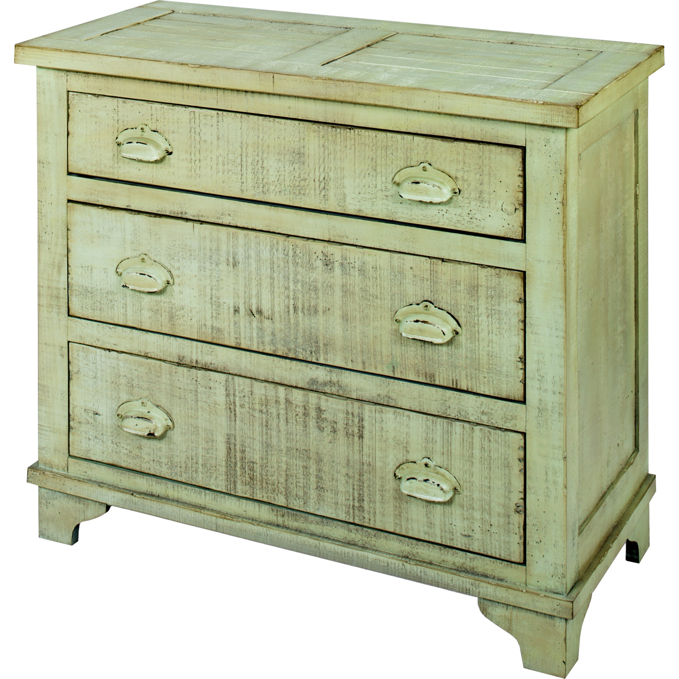 Amazing photo of August Grove Aimee 3 Drawer Chest & Reviews Wayfair with #5A512B color and 2306x2306 pixels