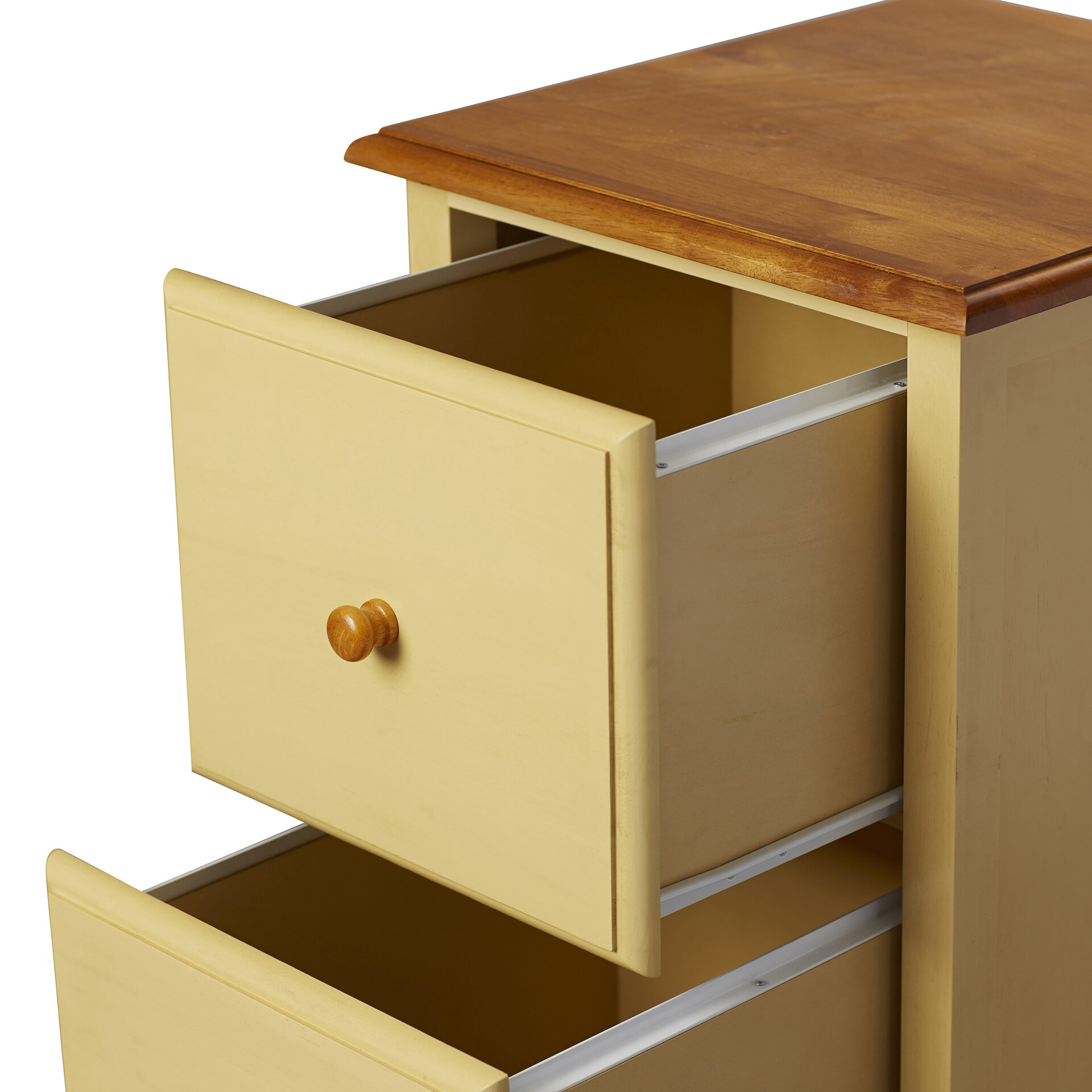 August Grove State Line 2 Drawer File Cabinet Reviews