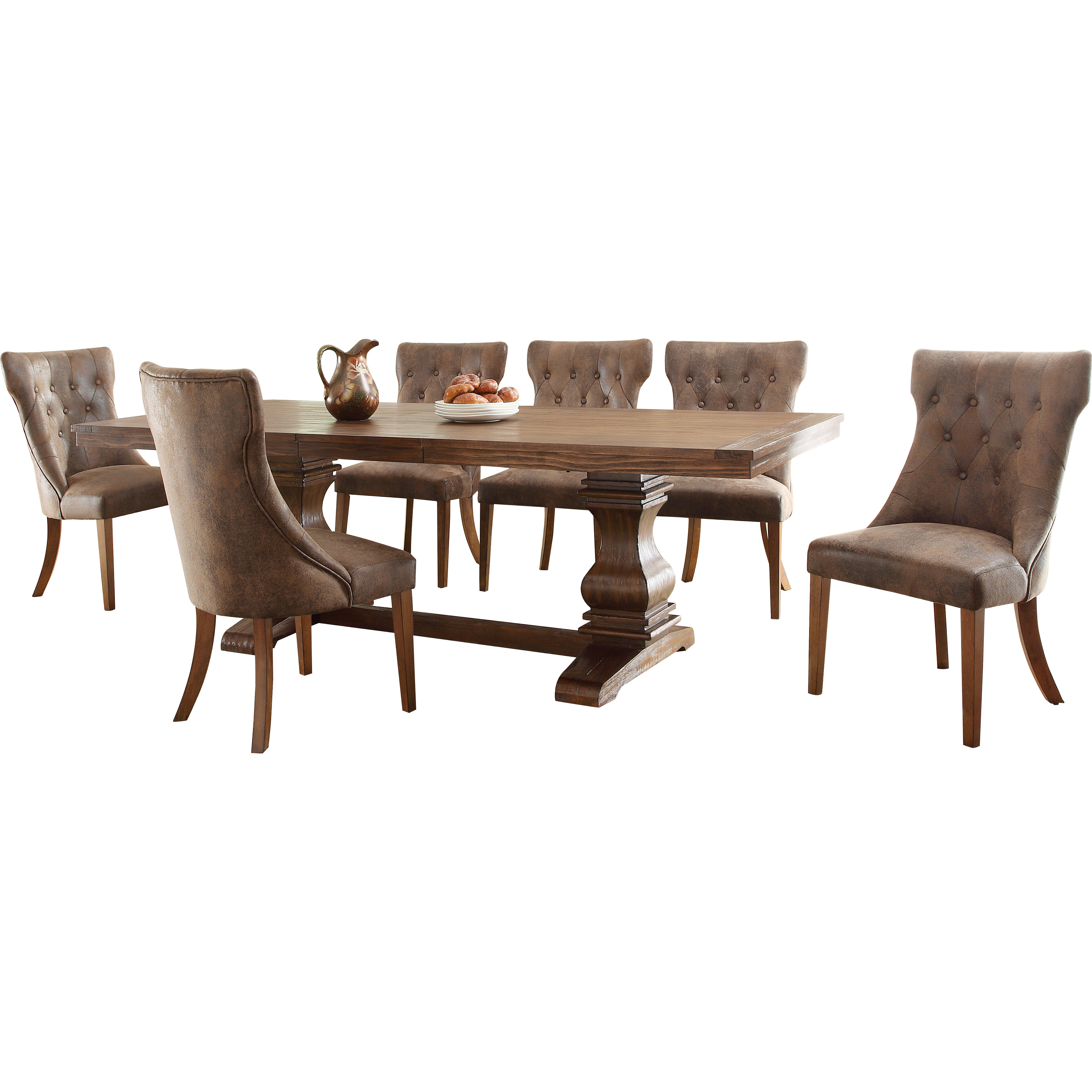 August Grove Elton Extendable Dining Table & Reviews