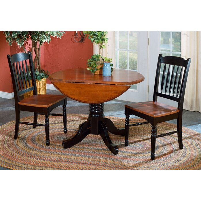 August Grove Buena Dining Table Reviews Wayfair