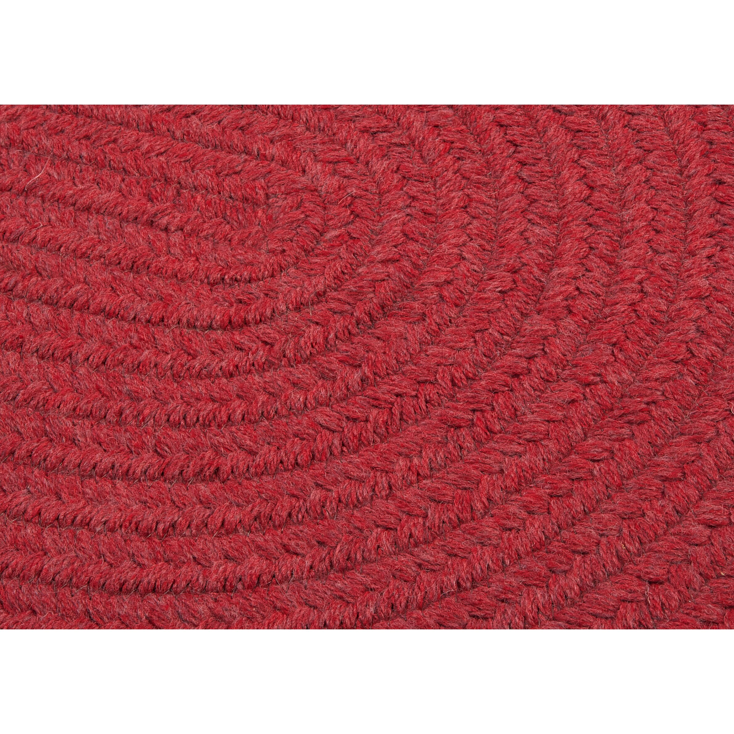 August Grove Navarrette Red Outdoor Area Rug & Reviews