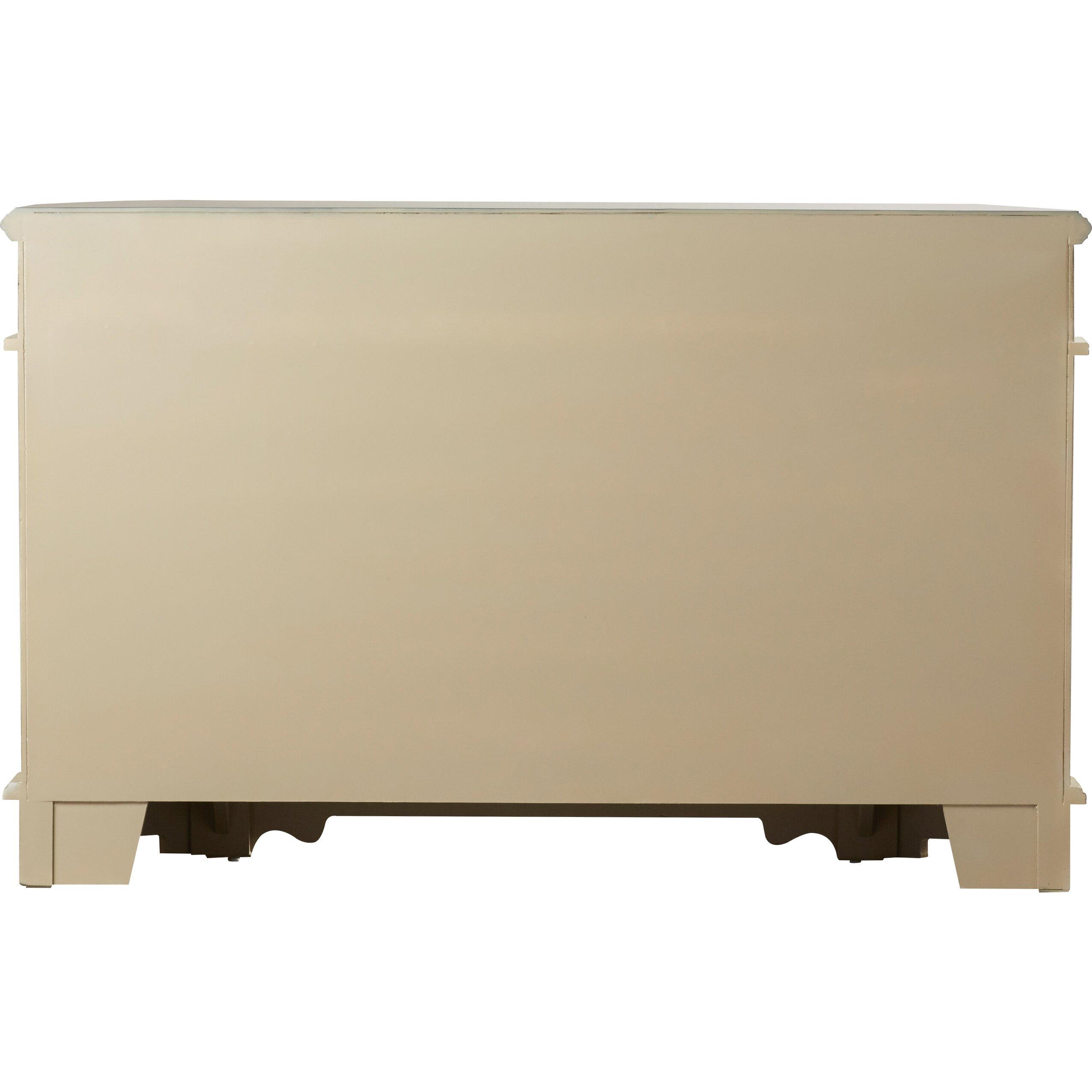 One allium way tiger 2 drawer 4 door accent cabinet for 1 drawer 2 door cabinet
