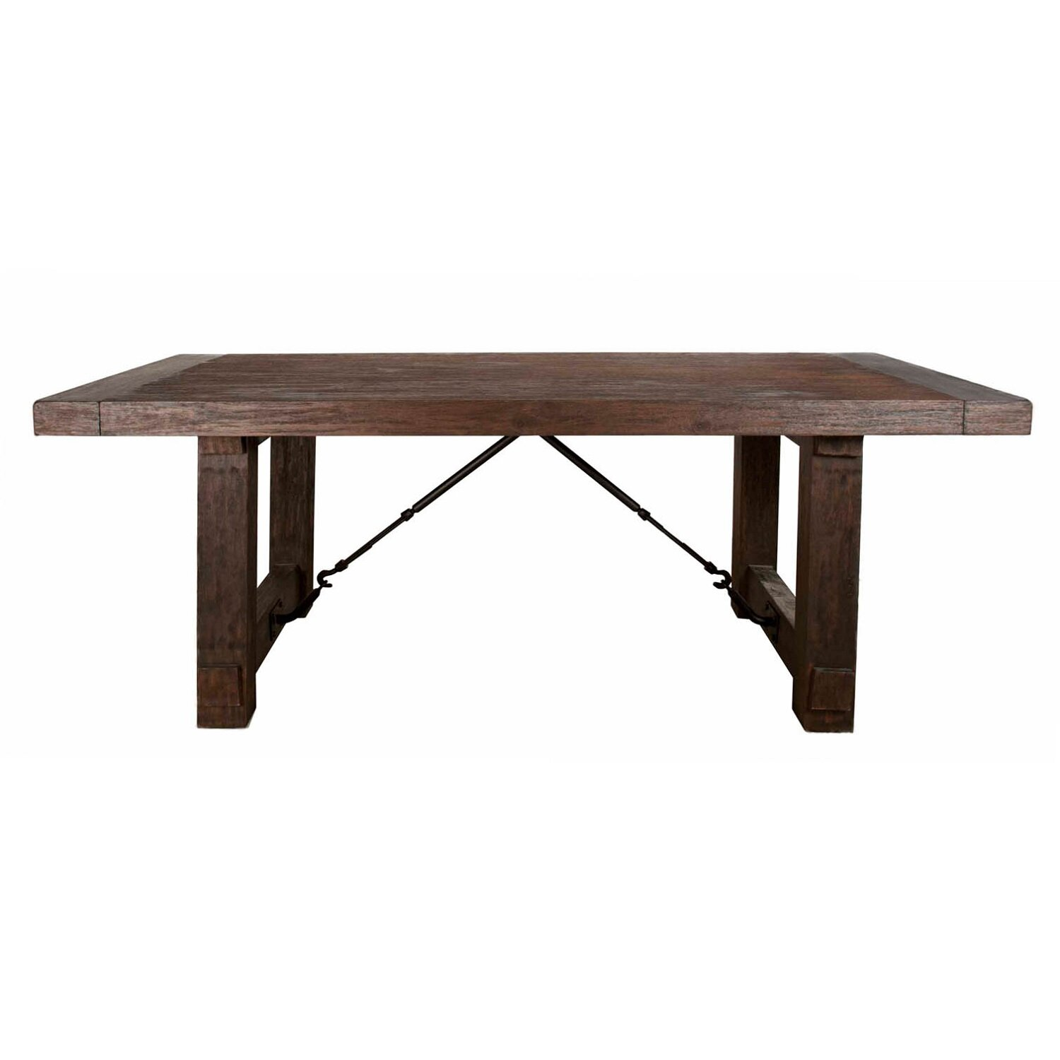 One allium way montcerf extendable dining table reviews for Wayfair dining table