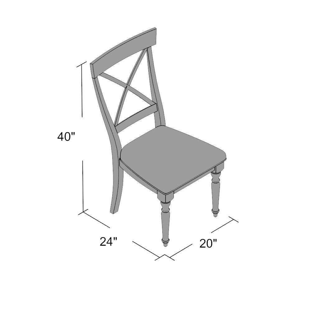 One Allium Way Jonquille Side Chair Amp Reviews Wayfair