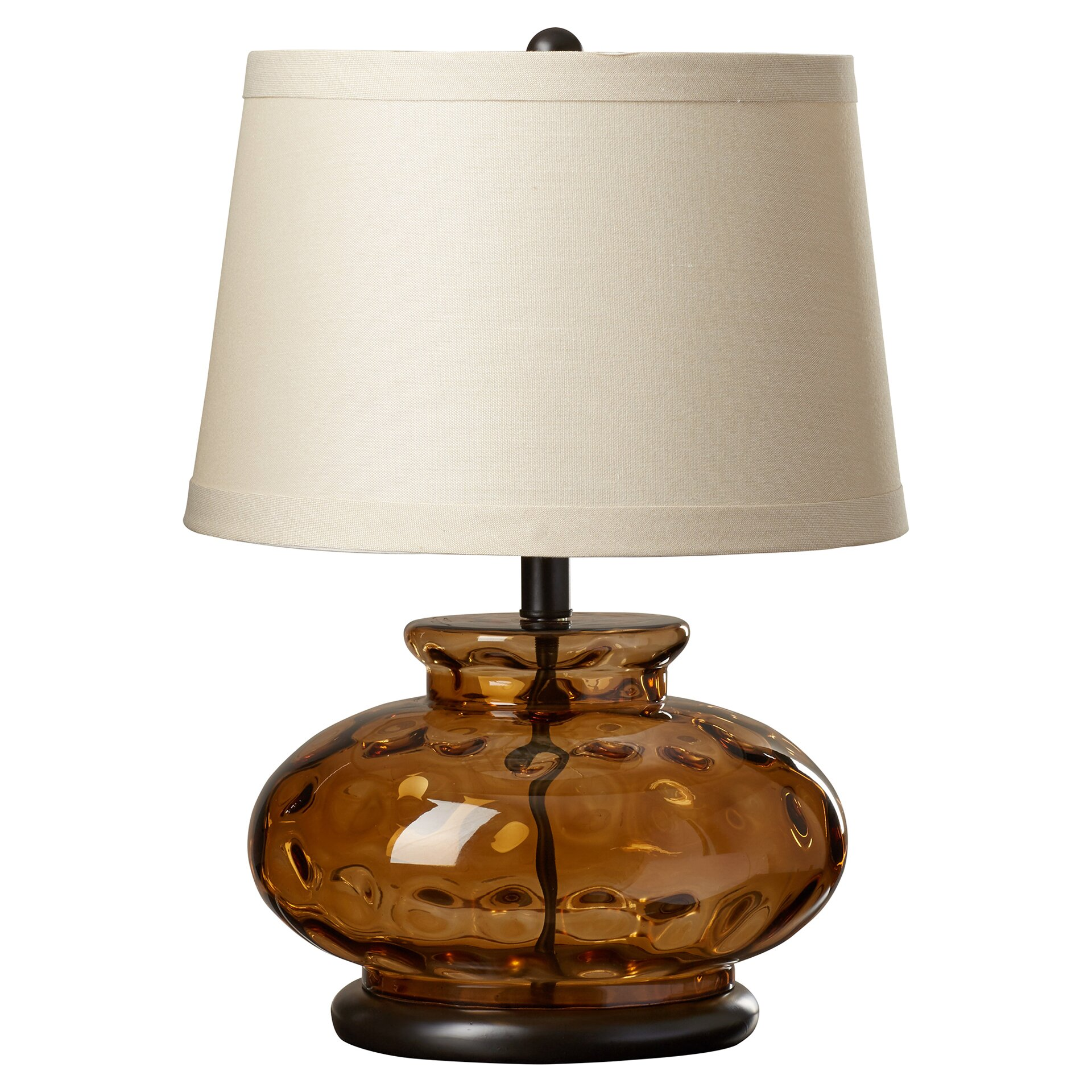 beachcrest home stanford 21 h table lamp with empire. Black Bedroom Furniture Sets. Home Design Ideas