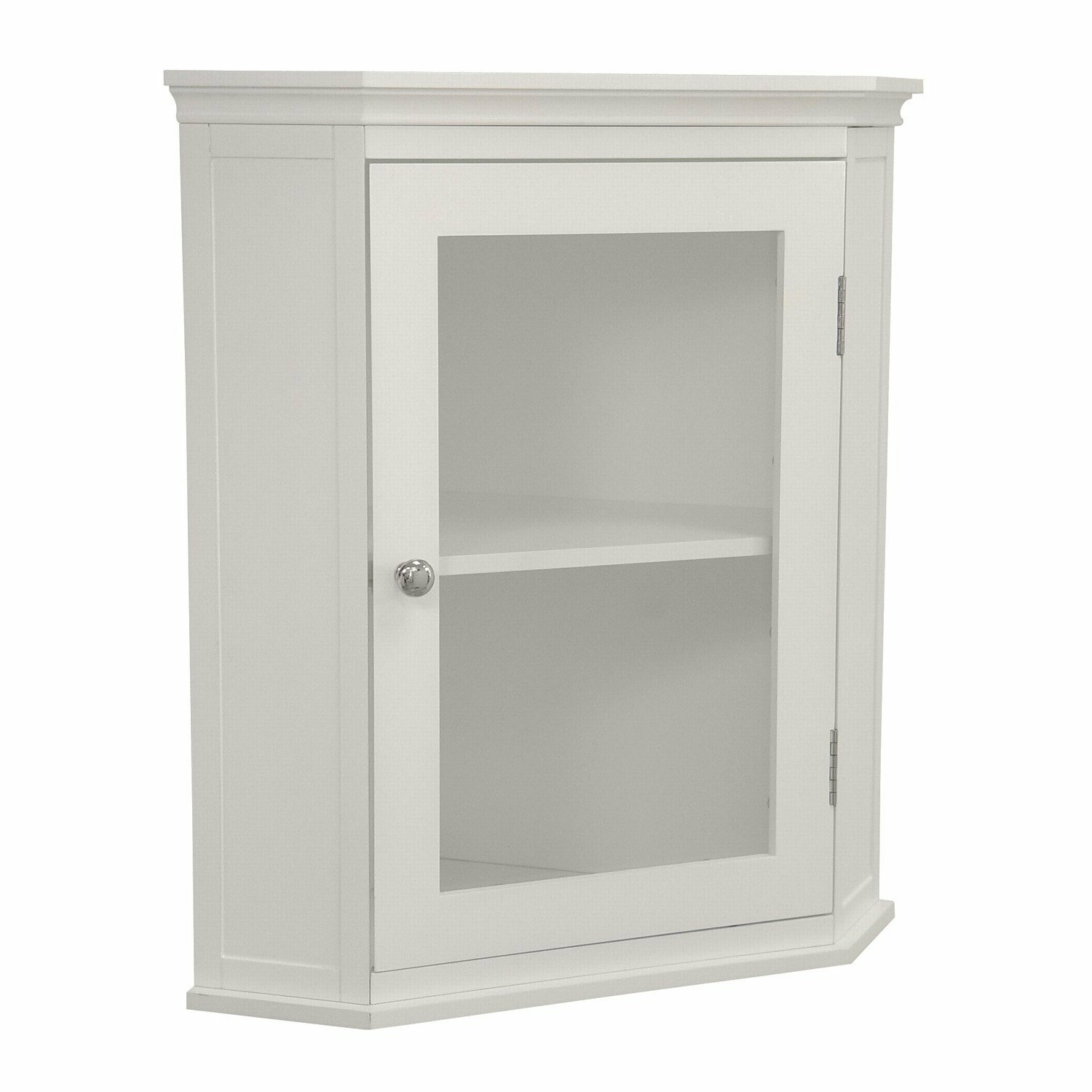 wall mounted corner cabinet beachcrest home sumter 21 25 quot x 23 75 quot corner wall mounted 6946