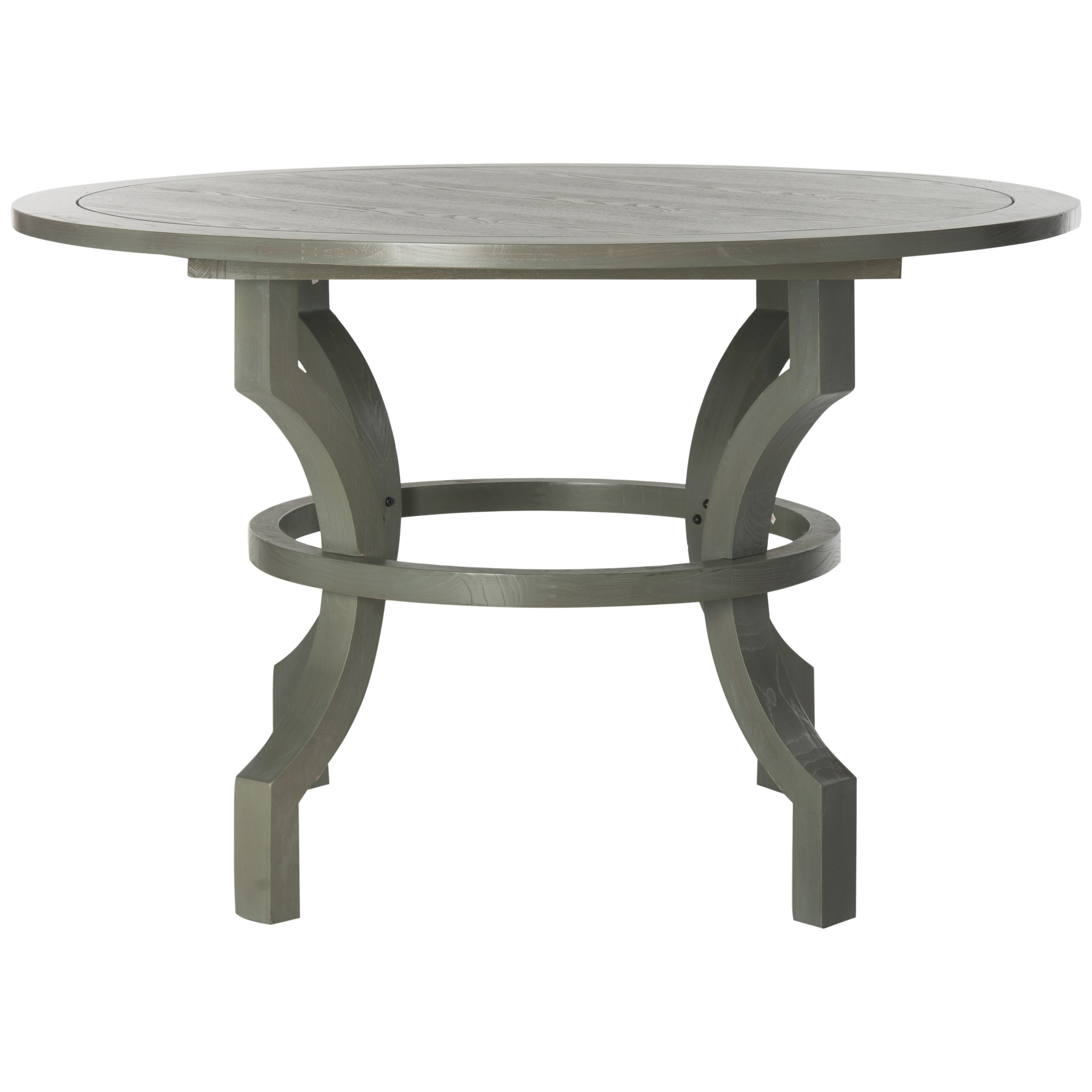 Beachcrest home deerfield dining table reviews wayfair for Wayfair dining table
