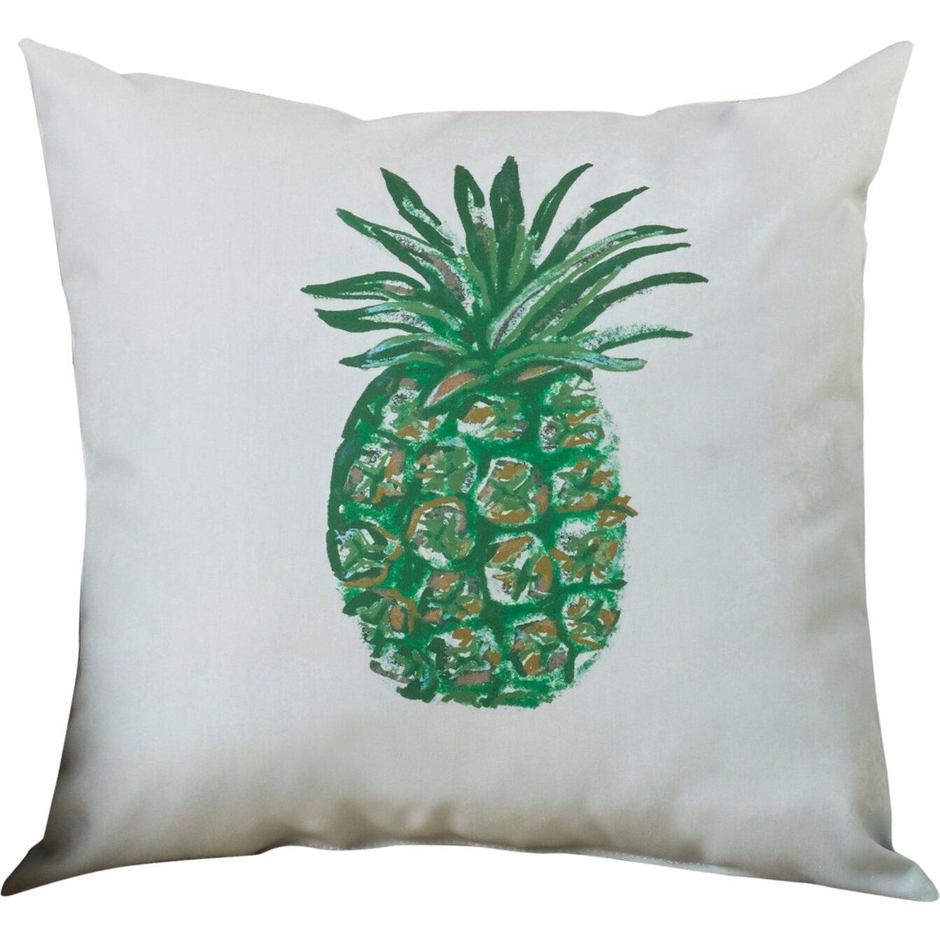 Beachcrest Home Burrows Bay Decorative Throw Pillow & Reviews Wayfair