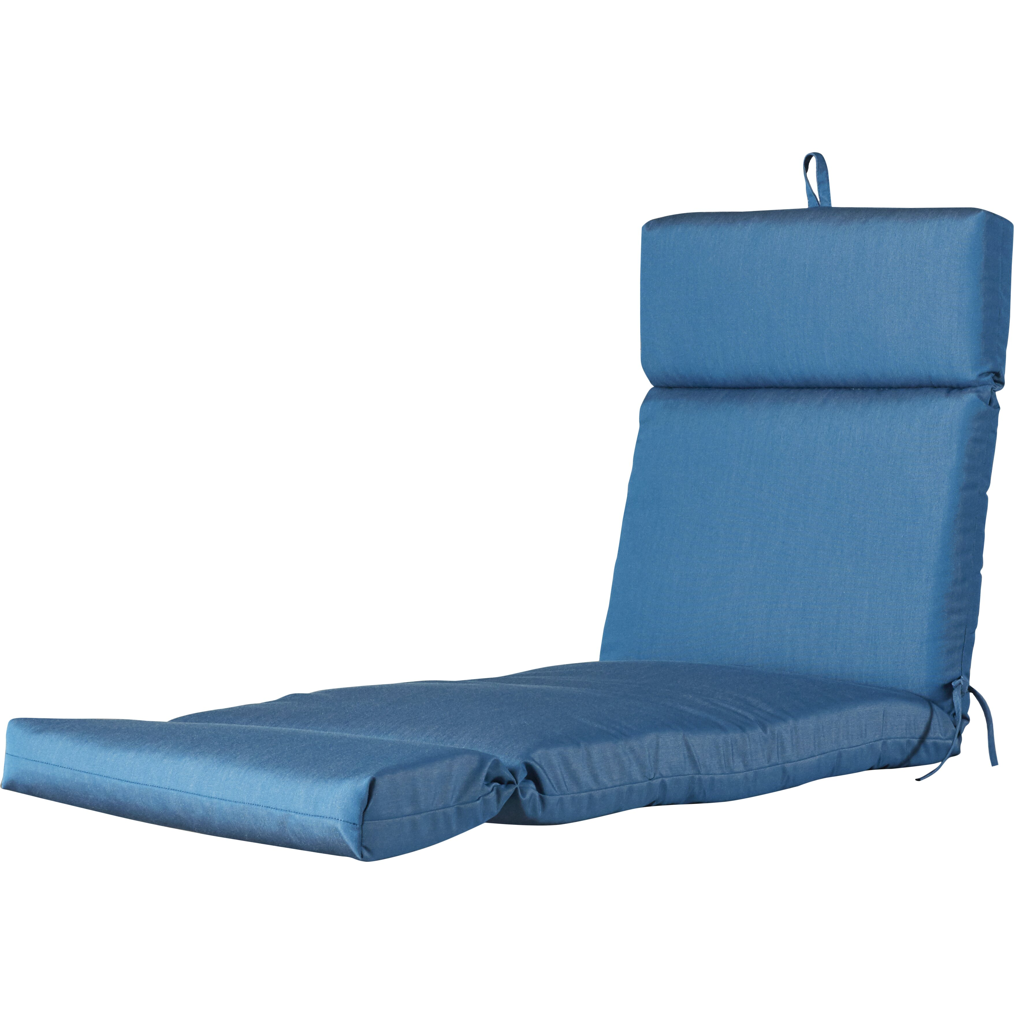 beachcrest home sunbrella chaise cushion wayfair