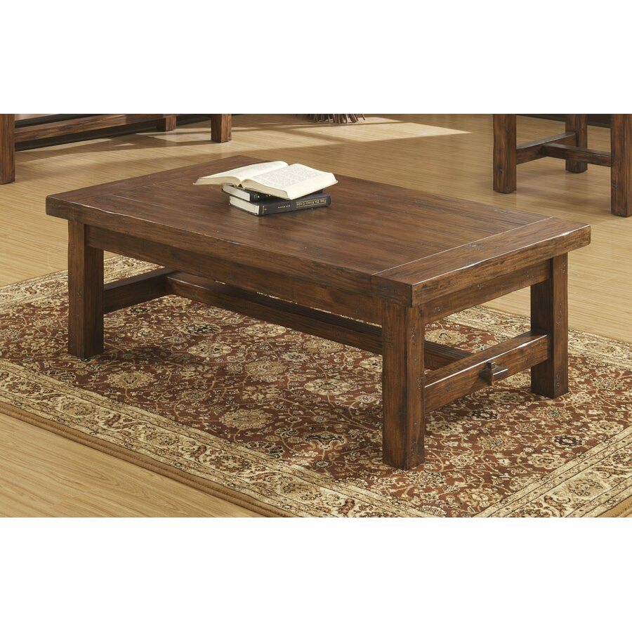 Loon Peak Lyons Coffee Table With Lift Top Reviews Wayfair
