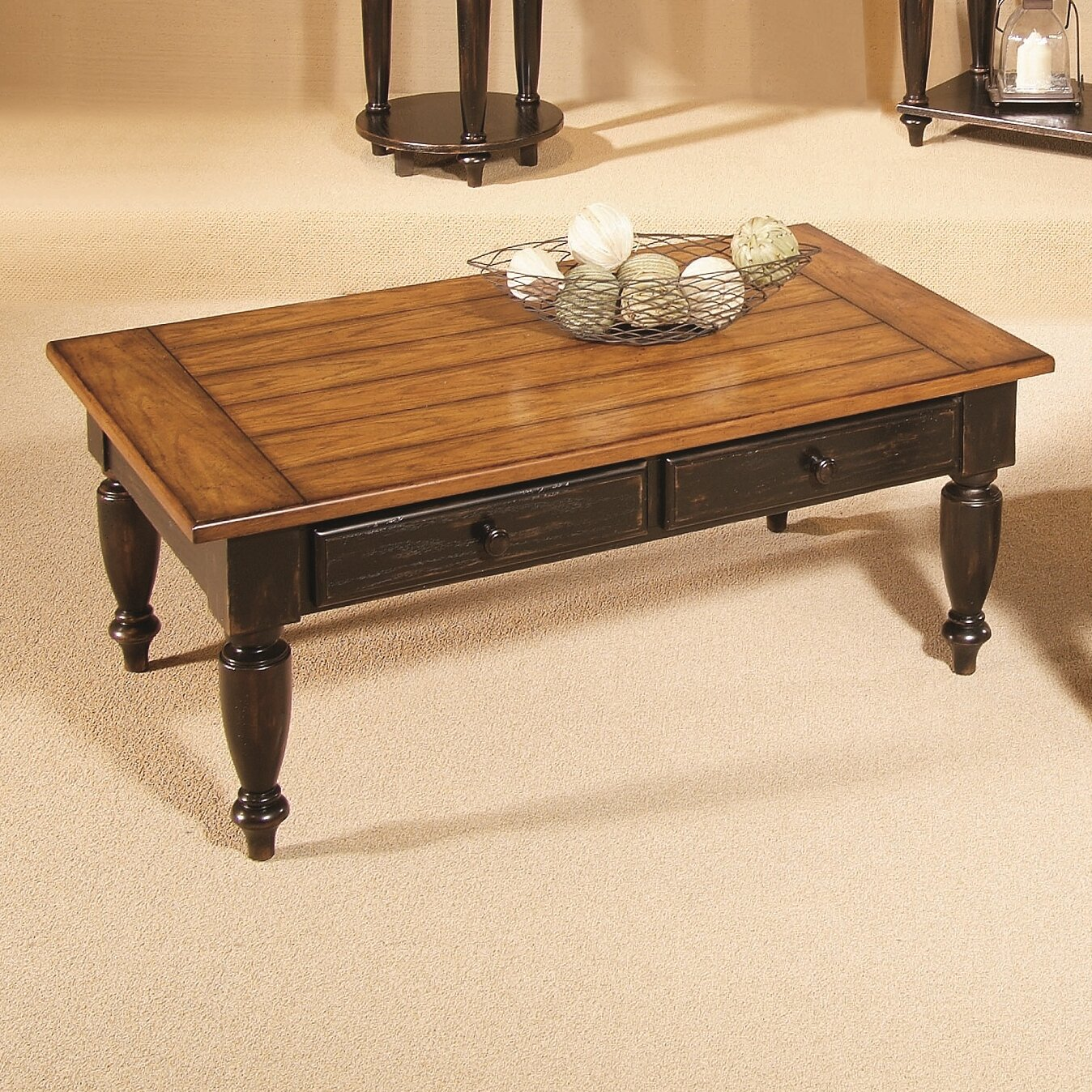 Loon Peak Coffee Table Reviews Wayfair