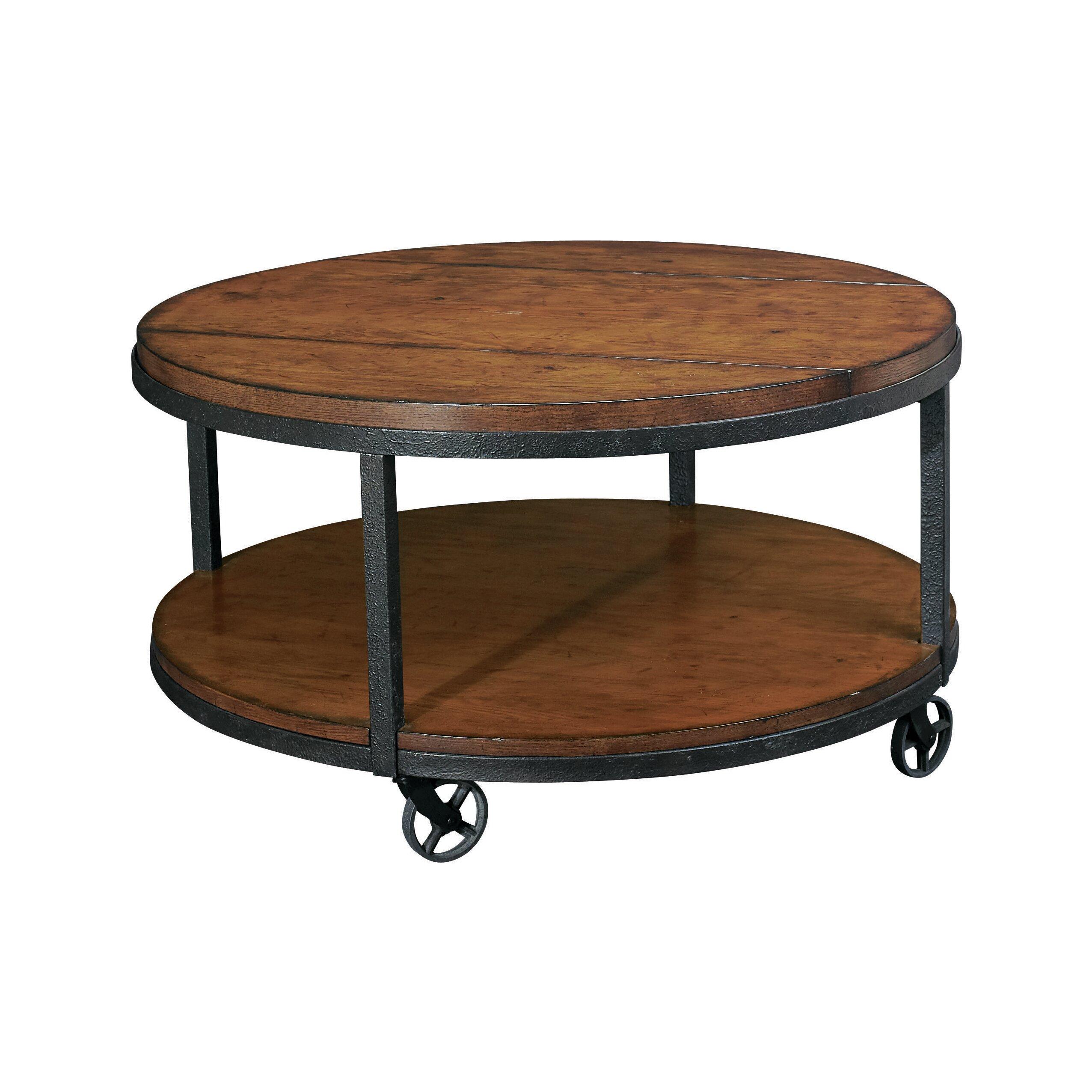 Hebbville Coffee Table Reviews: Loon Peak Umunhum Coffee Table & Reviews