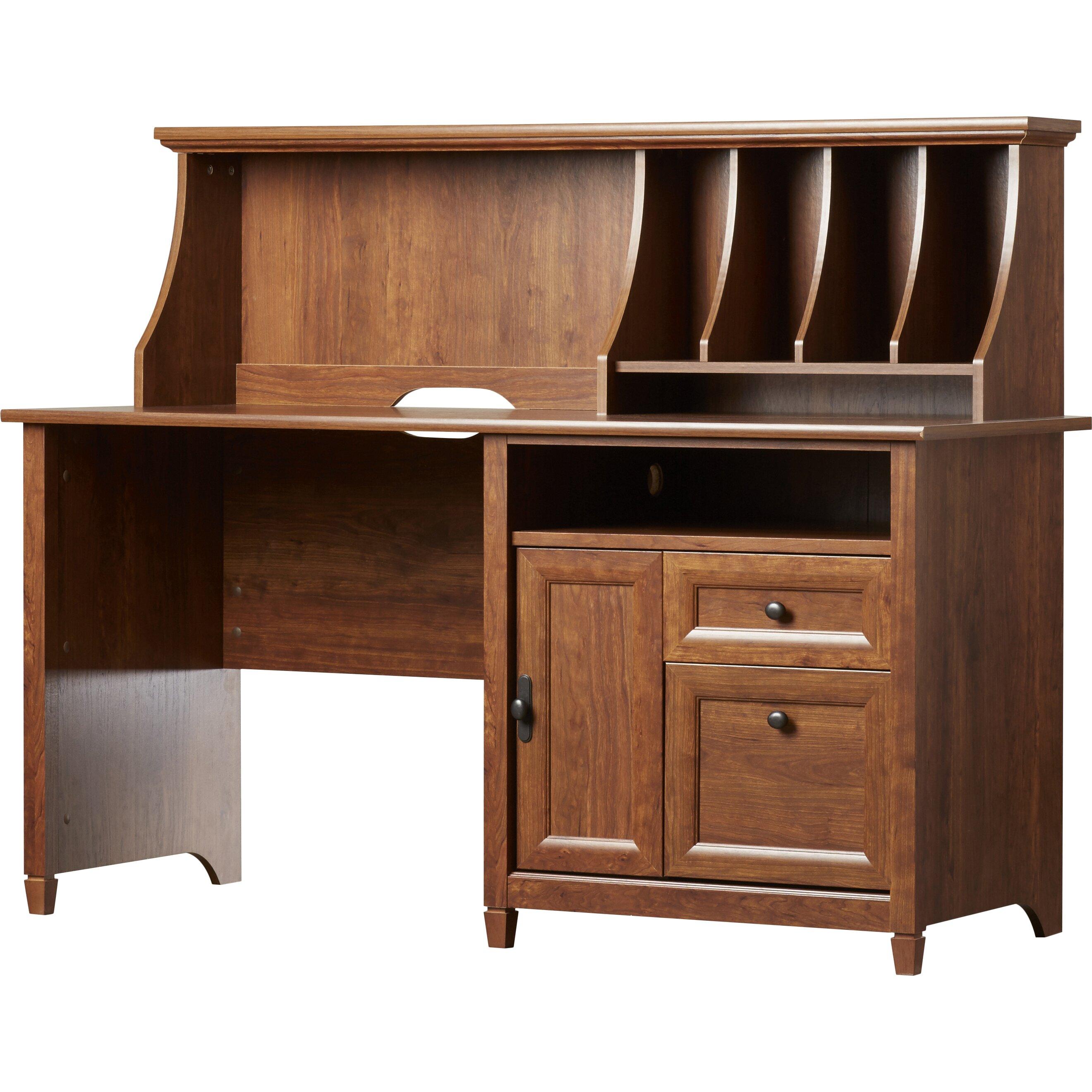 Three Posts Lamantia Computer Desk Amp Reviews Wayfair Ca