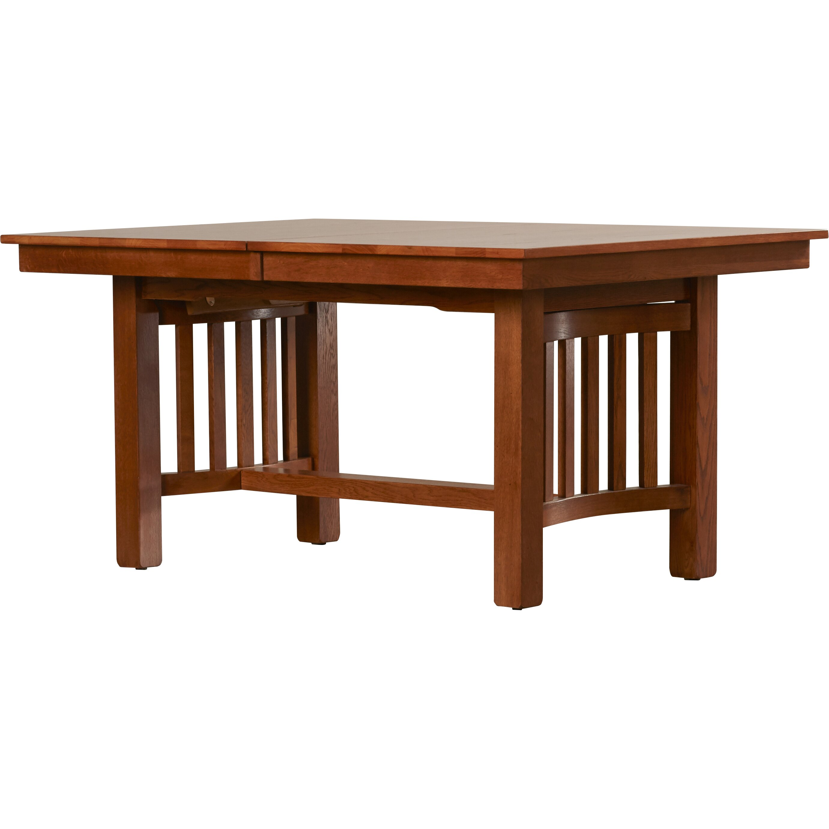 Loon Peak Extendable Dining Table amp Reviews Wayfair :  from www.wayfair.com size 2761 x 2761 jpeg 454kB