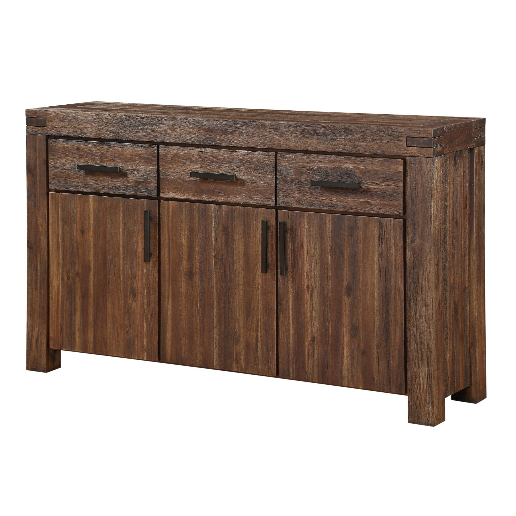 Kitchen Buffet Furniture: Loon Peak Gibson Sideboard & Reviews