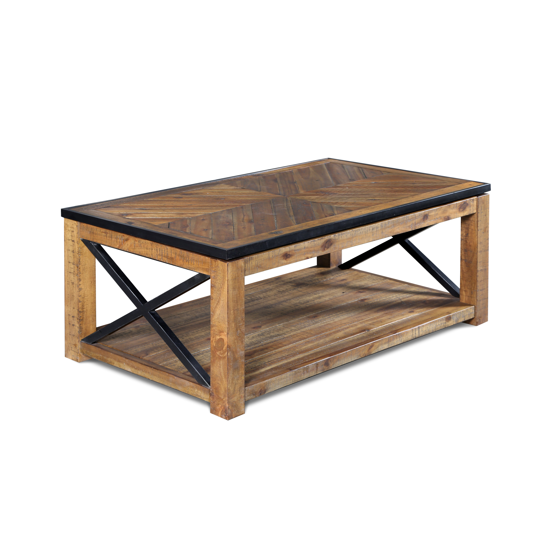 Loon Peak Kawaikini Coffee Table With Lift Top Reviews