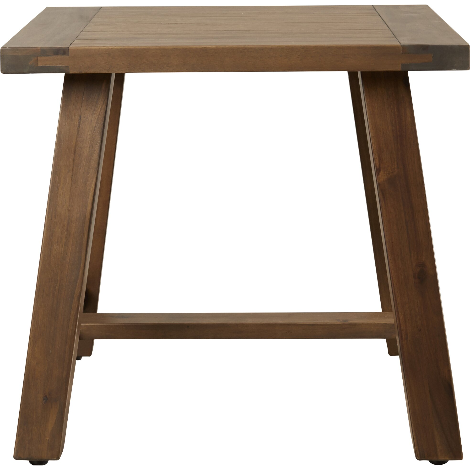 Loon peak natoas end table reviews wayfair for End tables for sale near me