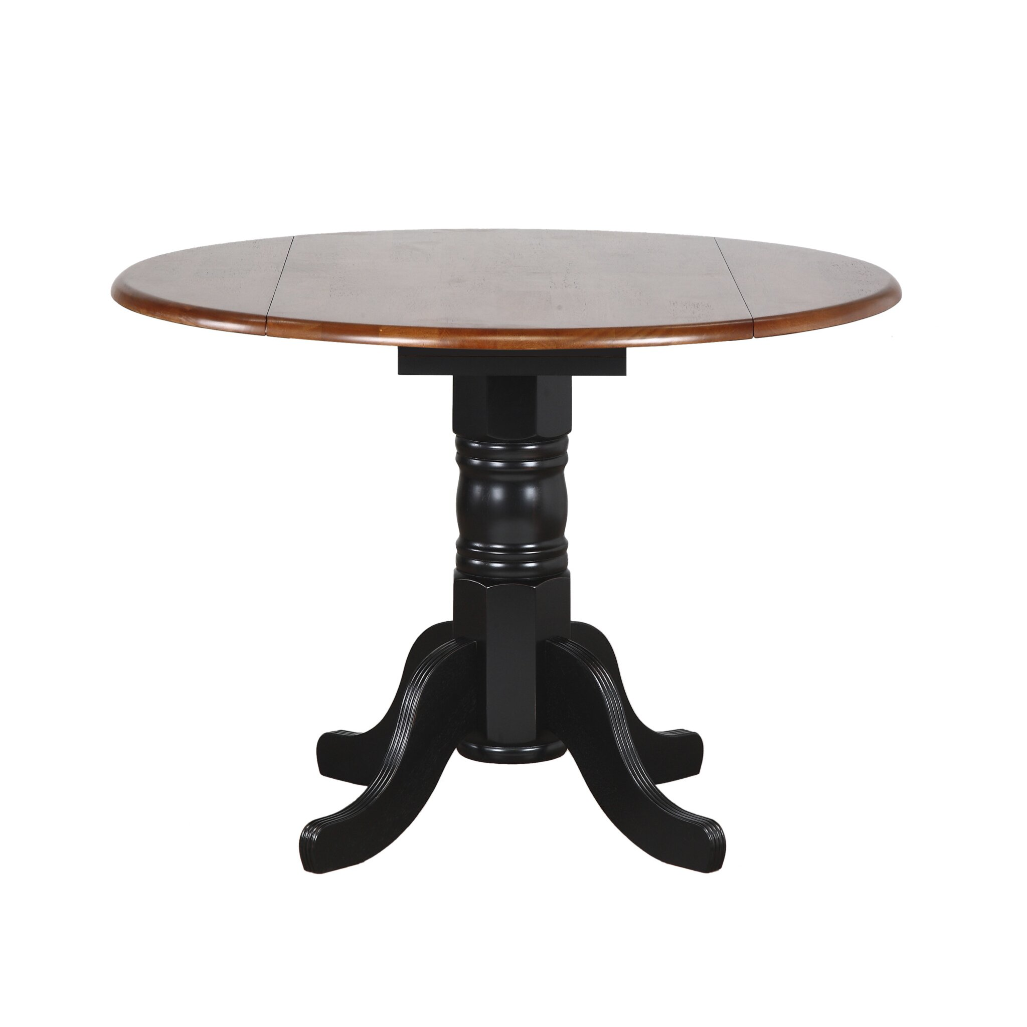 Loon Peak Banksville Extendable Dining Table amp Reviews  : Loon Peak25C225AE Banksville Extendable Dining Table from www.wayfair.com size 2048 x 2048 jpeg 176kB