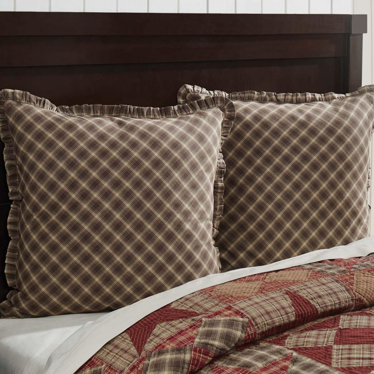 Loon Peak Castlekeep Euro Throw Pillow Wayfair