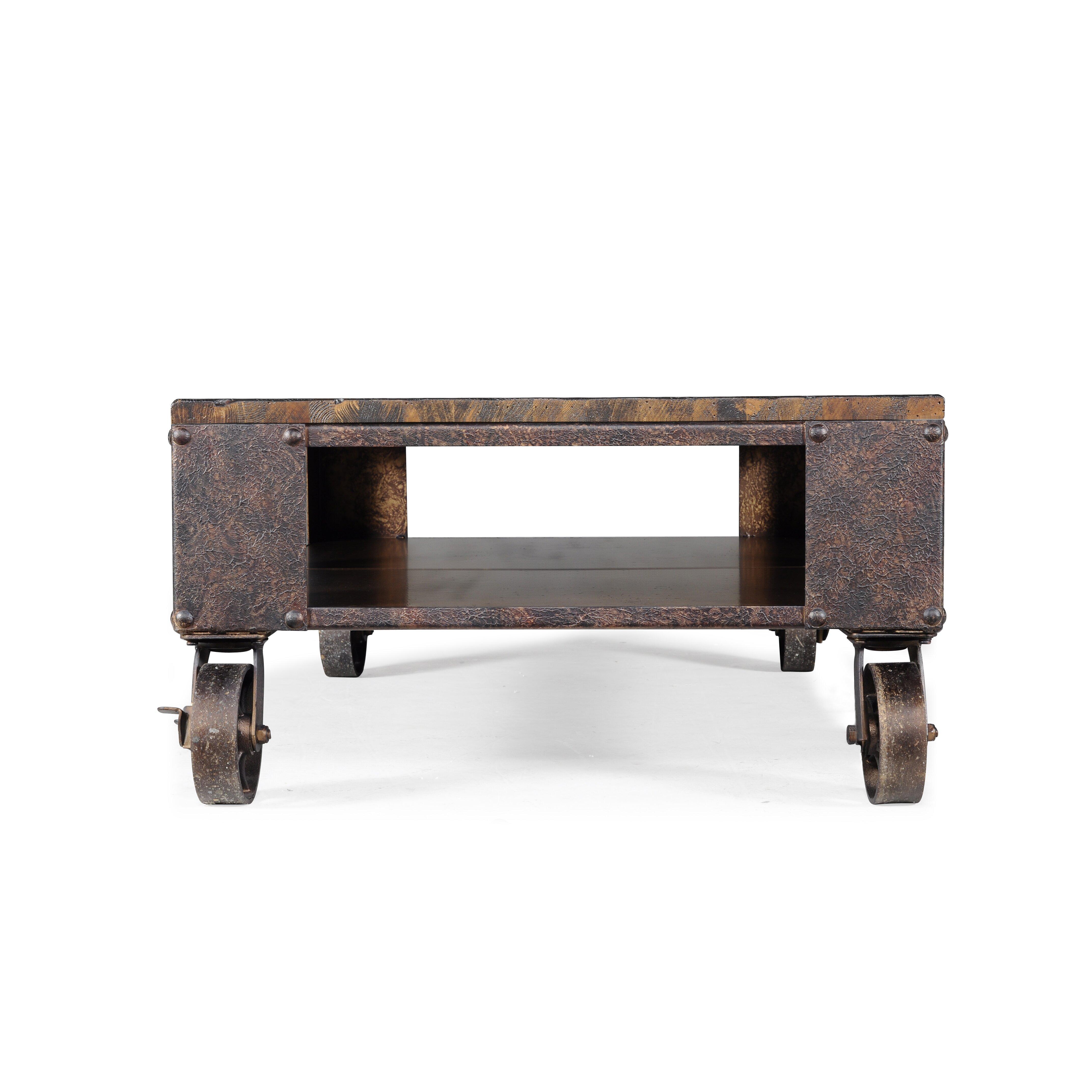 Trent Austin Design Laguna Coffee Table Reviews: Trent Austin Design Beckfield Coffee Table & Reviews