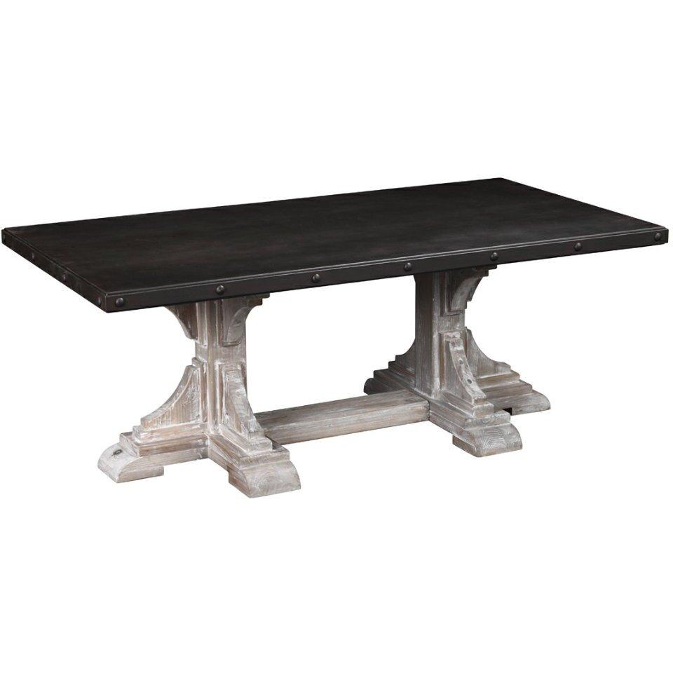 Trent Austin Design Novak Coffee Table Reviews