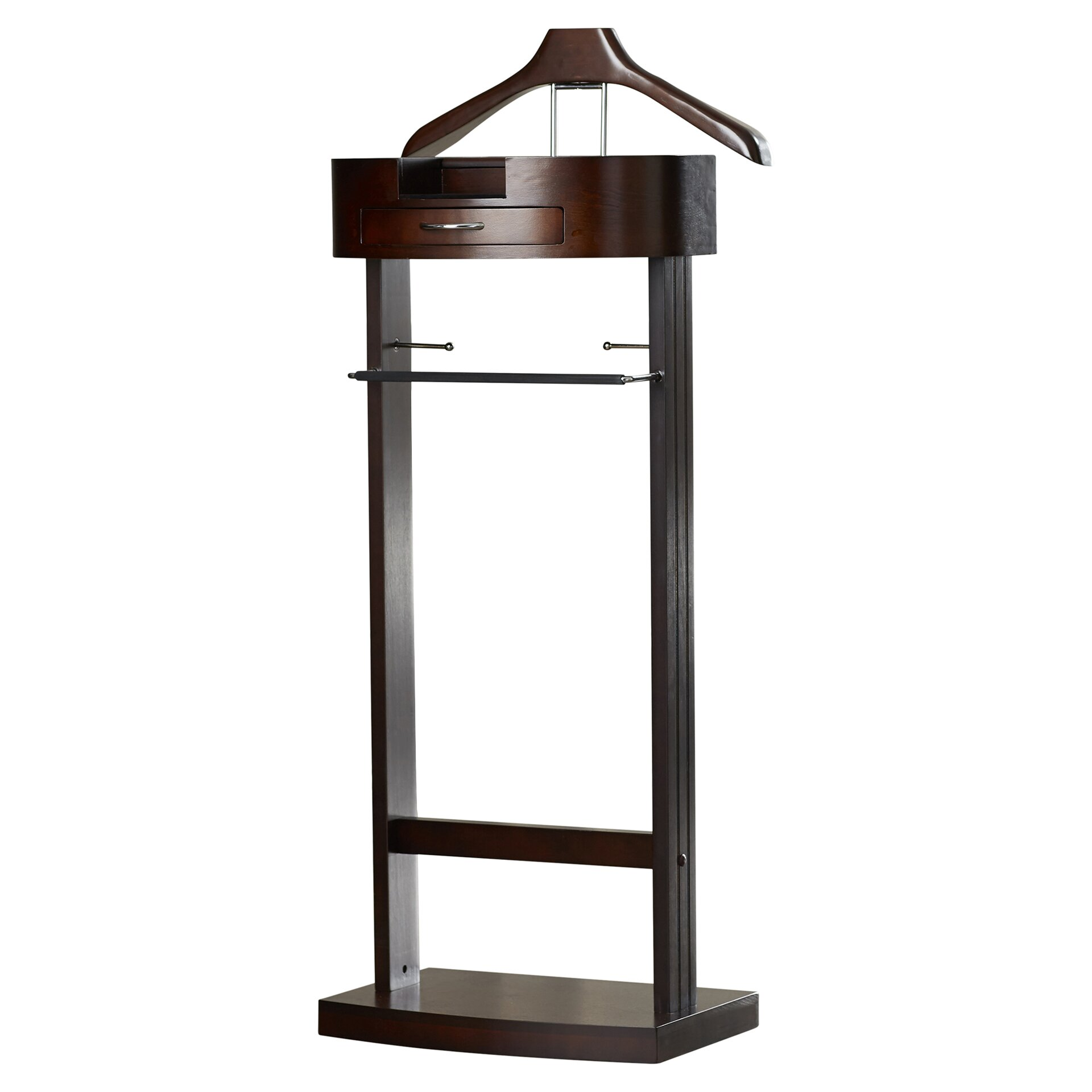 Trent austin design homewood valet stand reviews for Stand 2 b