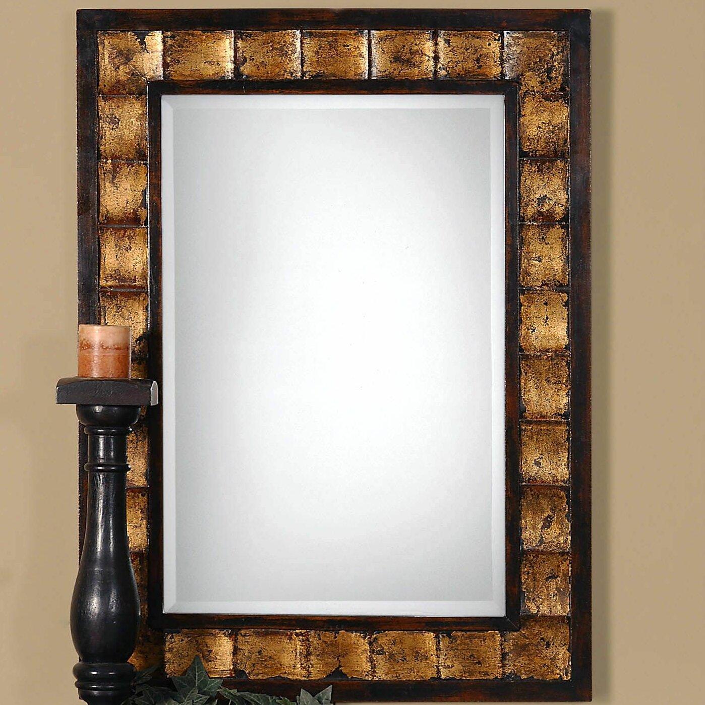 Trent Austin Design Pleasant Hill Wall Mirror & Reviews ...