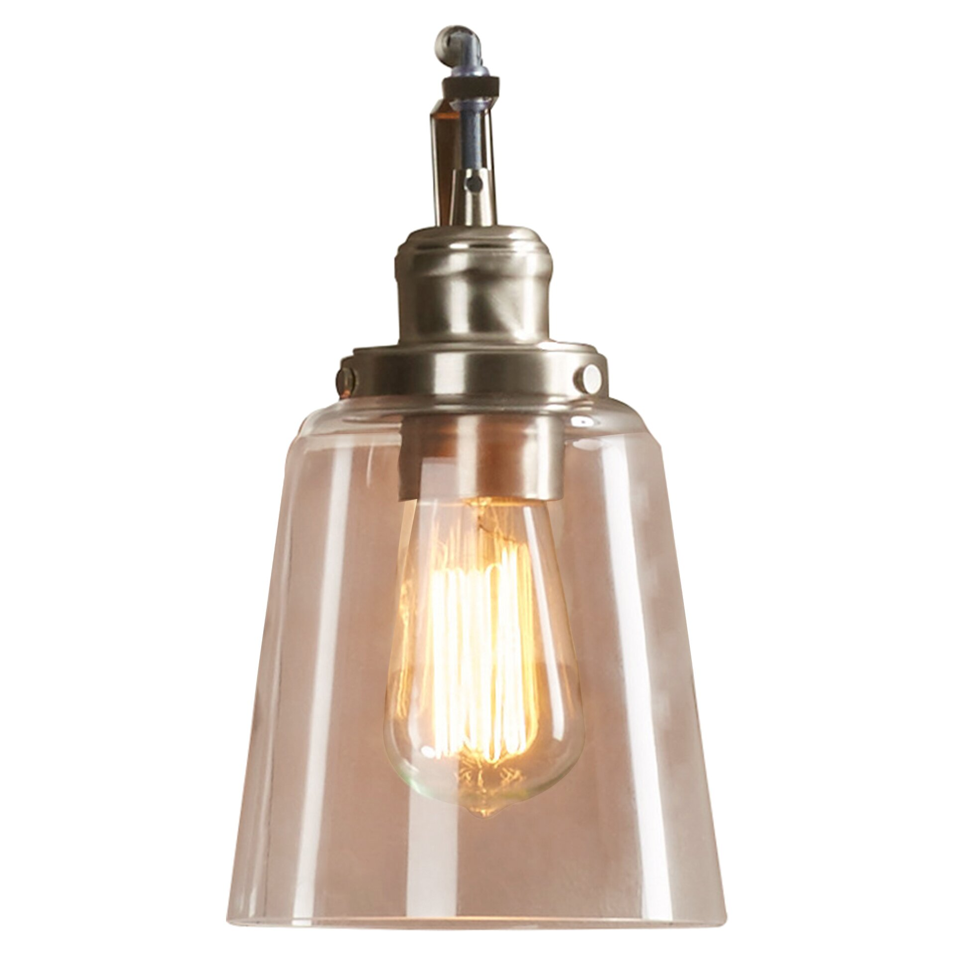 Trent Austin Design Knapp 1 Light Wall Sconce Amp Reviews