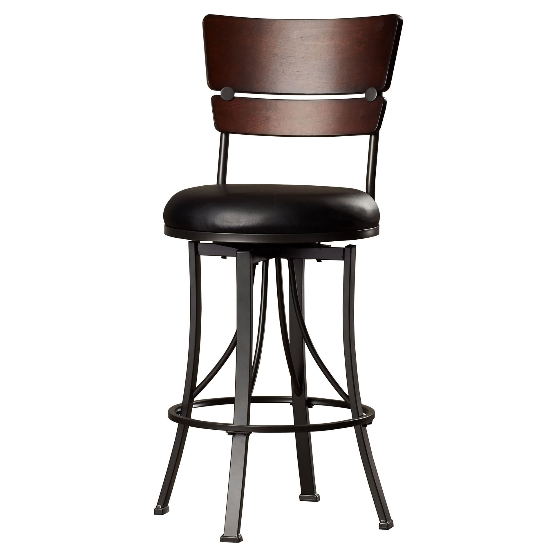 Kitchen Dining Trent Austin Design Valley 26 Quot Swivel Bar Stool Amp Reviews