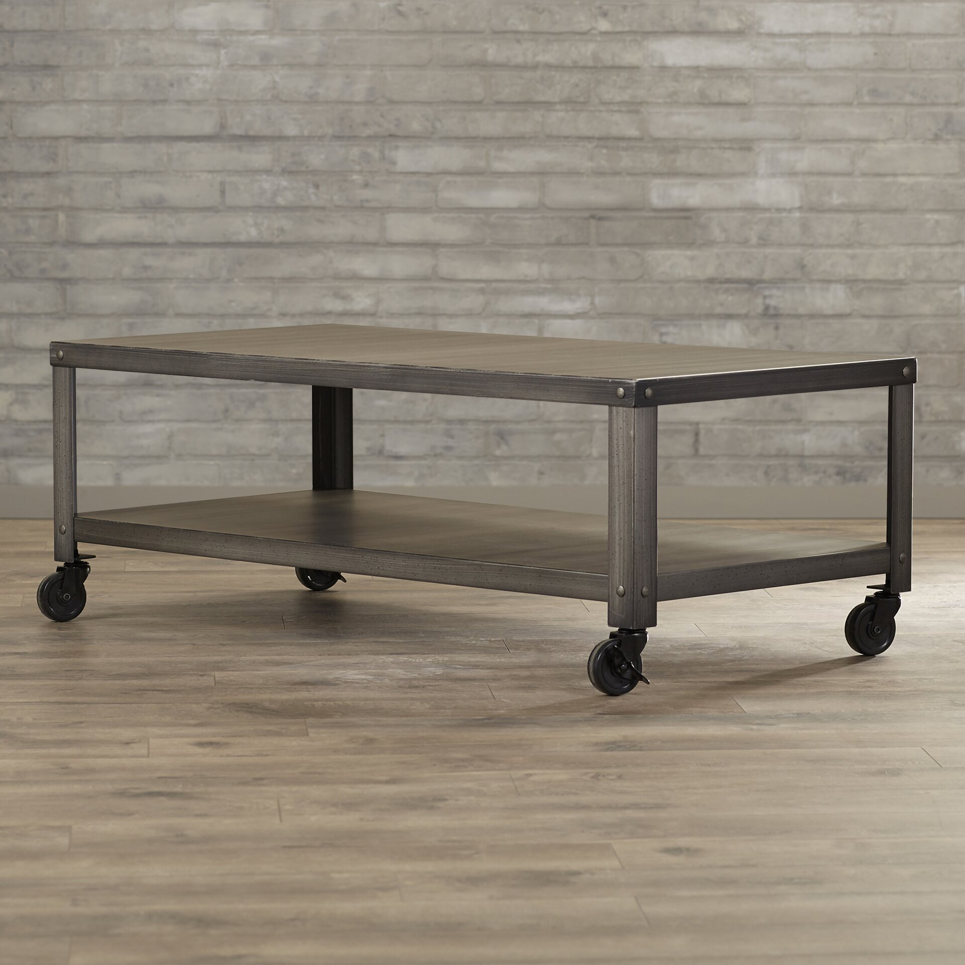 Trent Austin Design Laguna Coffee Table Reviews: Trent Austin Design Seward Coffee Table & Reviews