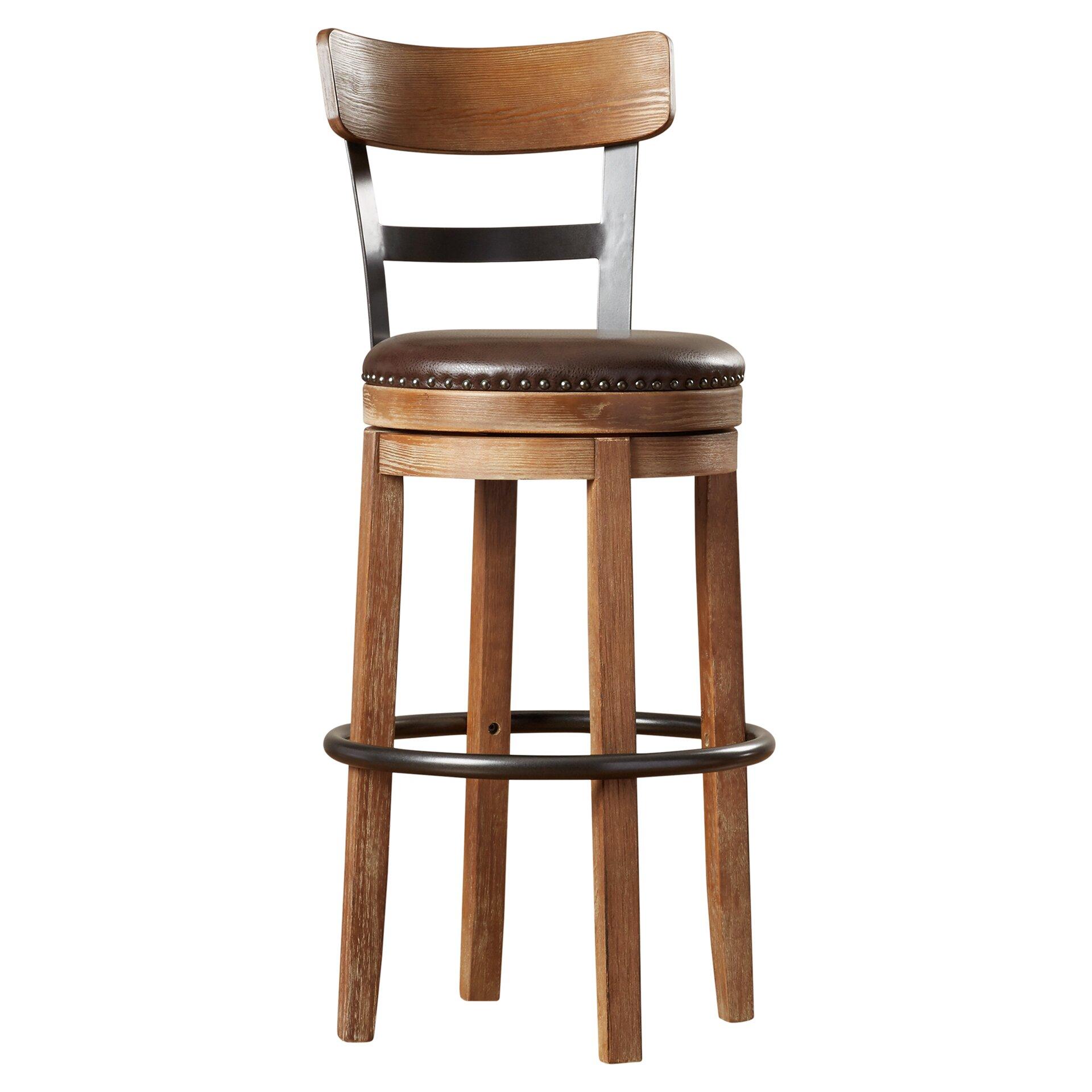 Trent Austin Design Empire 30 25 Quot Swivel Bar Stool