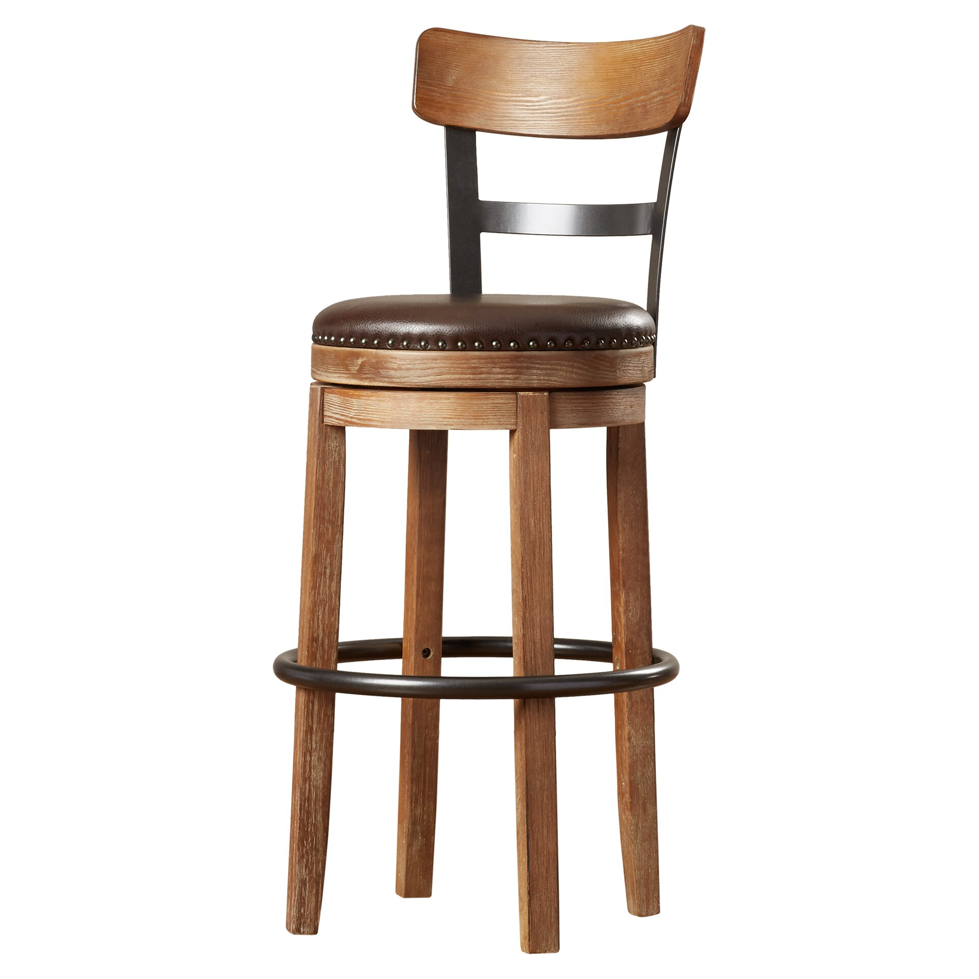 Trent Austin Design Empire 30 25 Quot Swivel Bar Stool